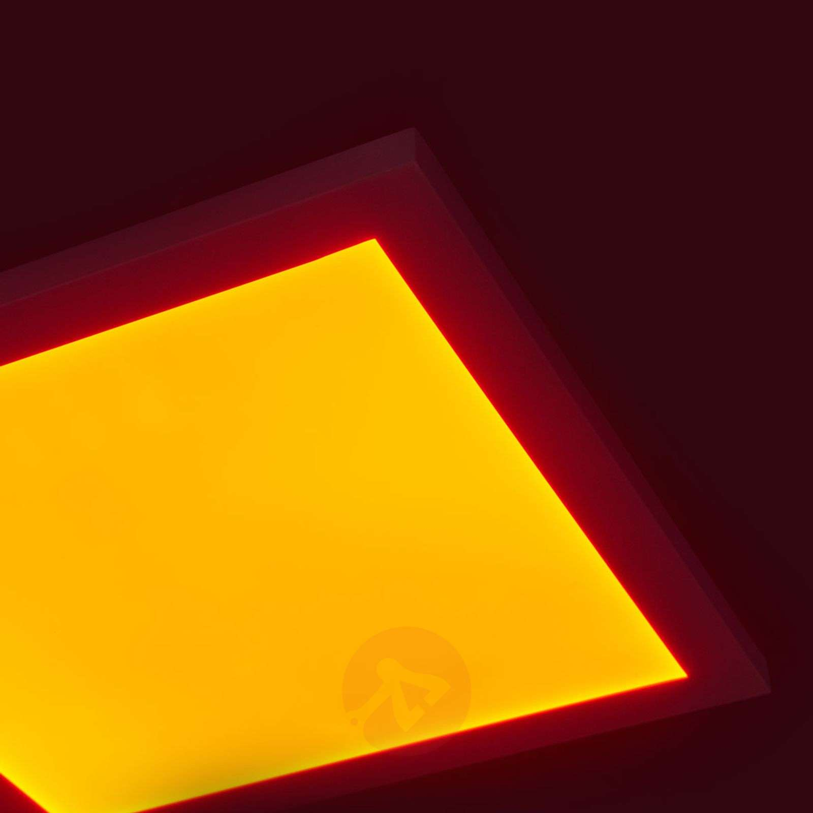 Square Milian LED panel for the ceiling-7620027-03