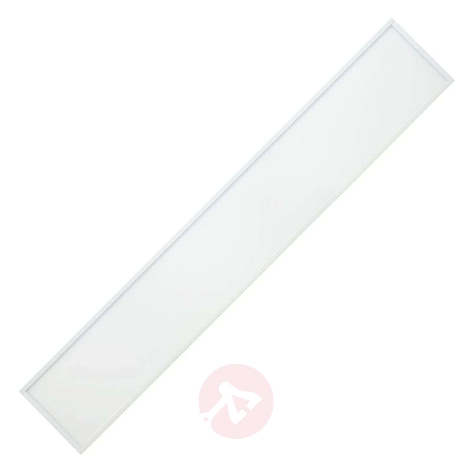 Square Switch Tone LED panel, 120 cm long-6520325-01