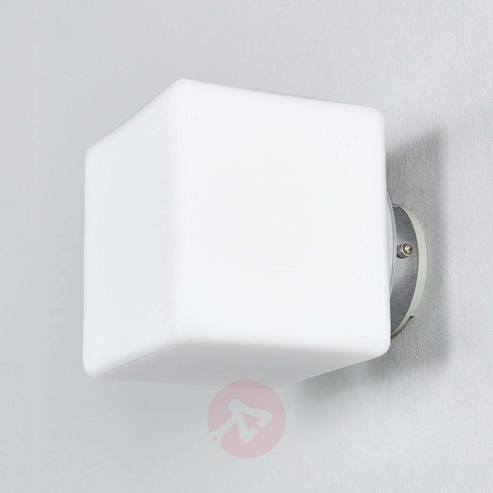 Square wall light RUI-1050033-03