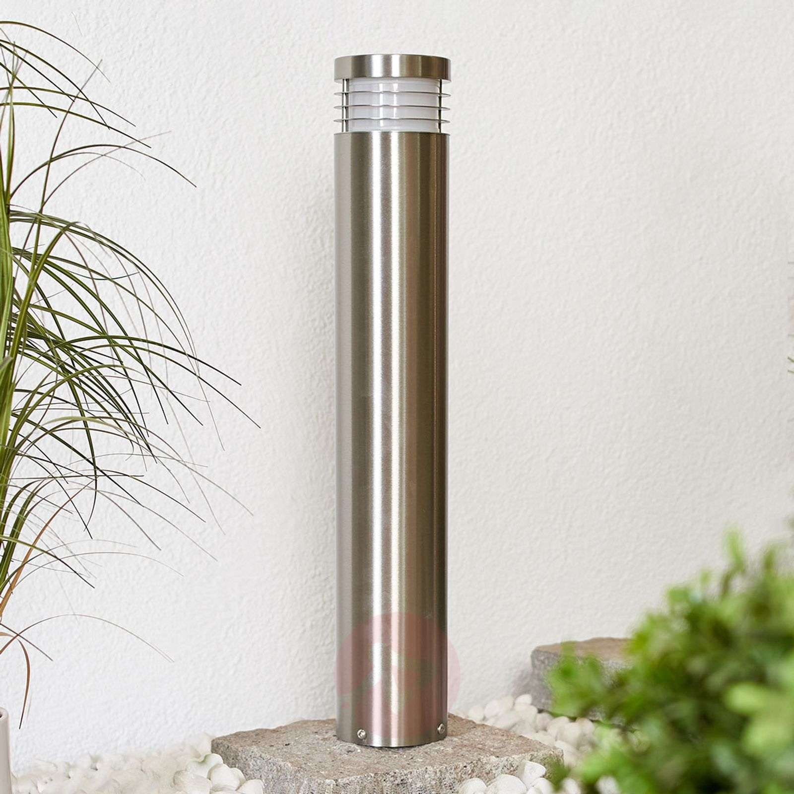 Stainless steel path lamp Caramia-9943014-02