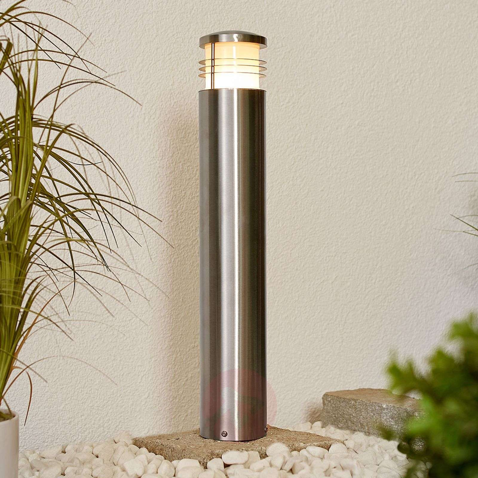 Stainless steel path light Adenika, seawater res.-9943019-02