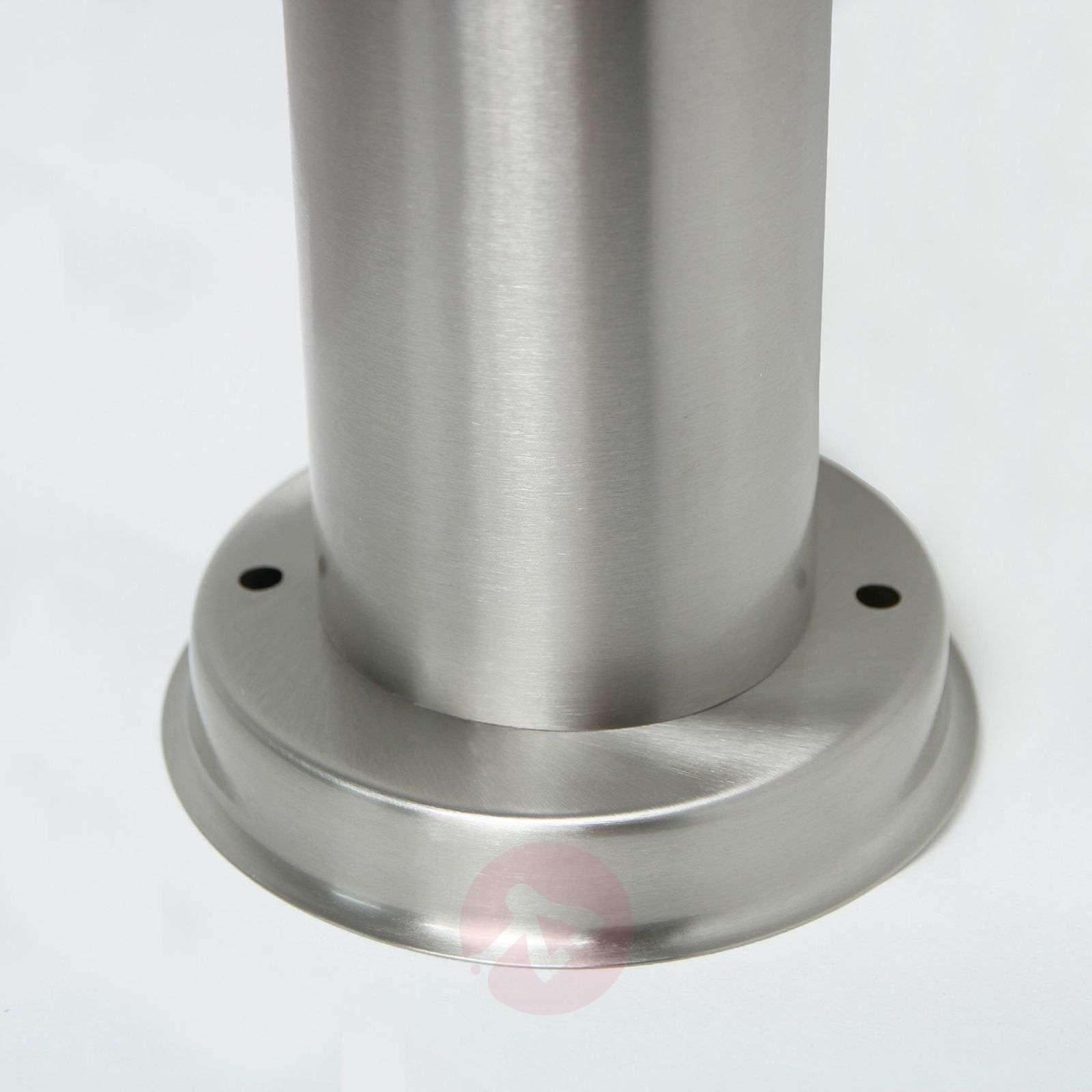 Stainless steel pillar light Selina-9972015-06