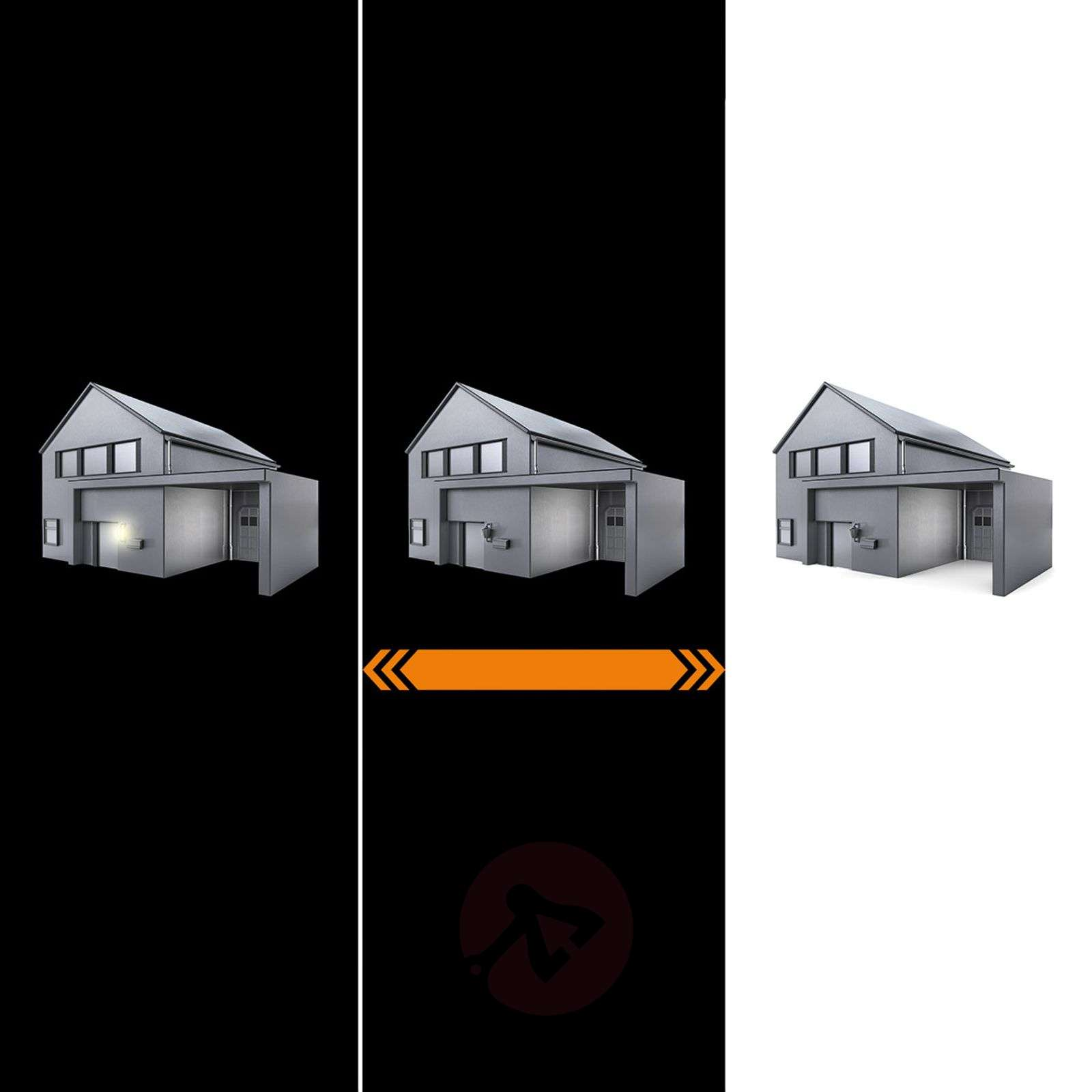 Steinel Nightmatic 3000 twilight switch-8505016X-01
