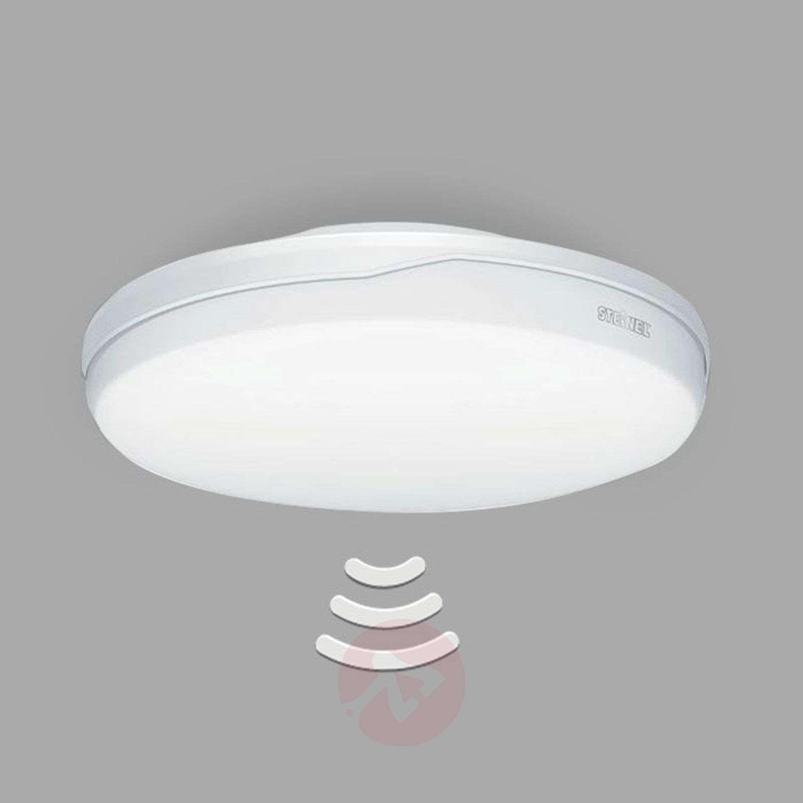 STEINEL RS Pro LED R1 HF sensor ceiling lamp-8506065X-01
