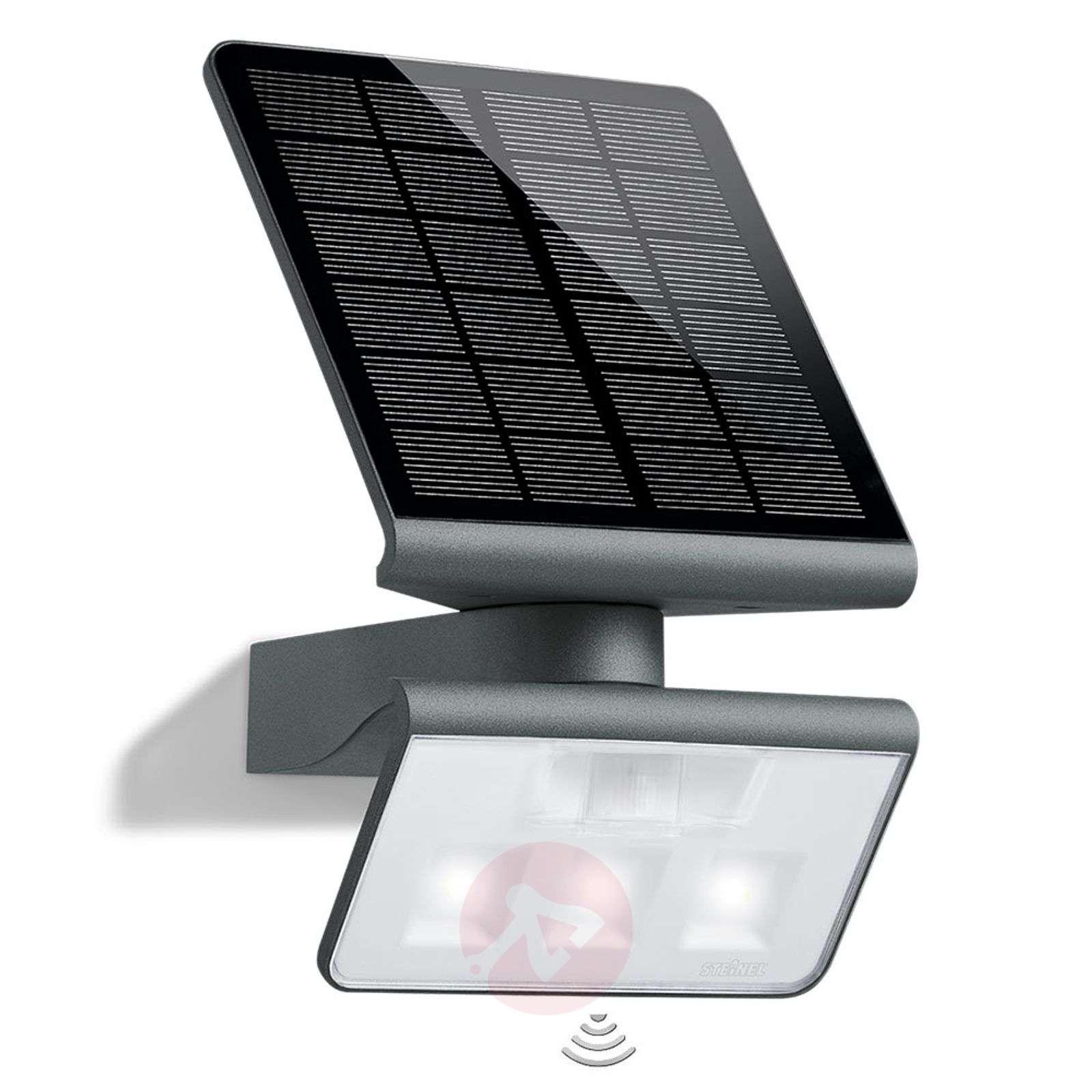Steinel XSolar L-S Professional LED sensor spot-8506055-01