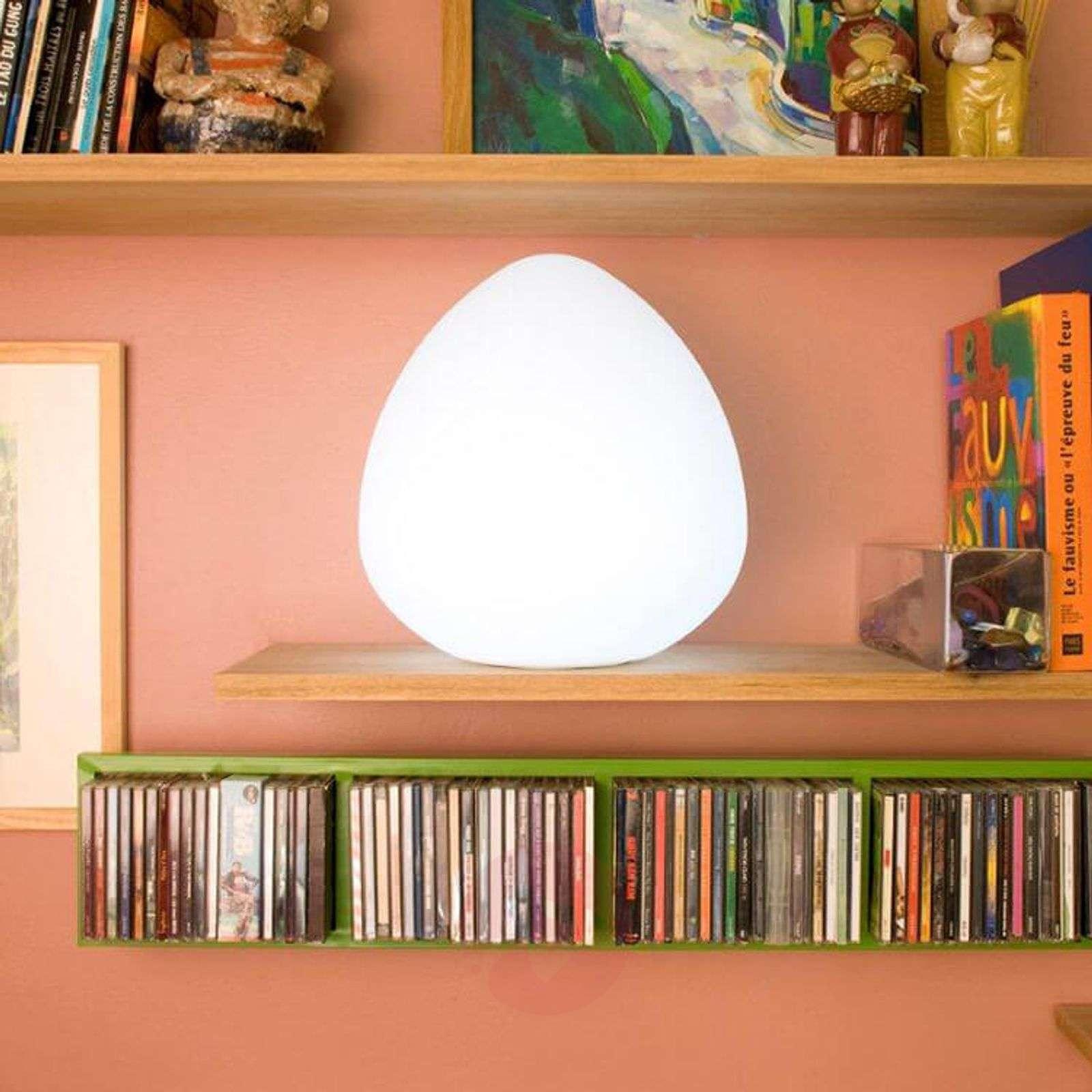 Stone versatile LED decorative light-8590028-01