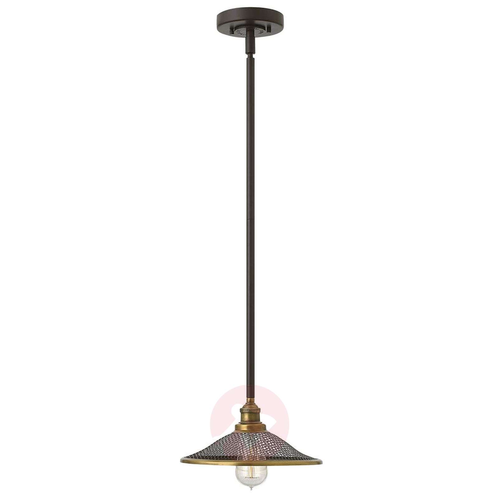 Striking pendant lamp Rigby-3048596-01