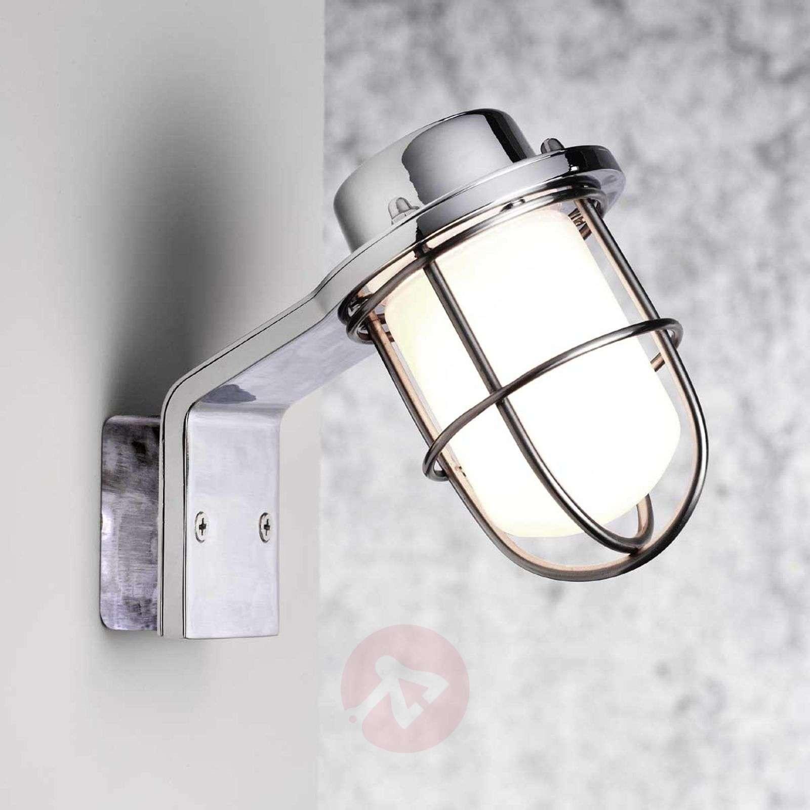 Striking wall lamp Marina-7005741-01