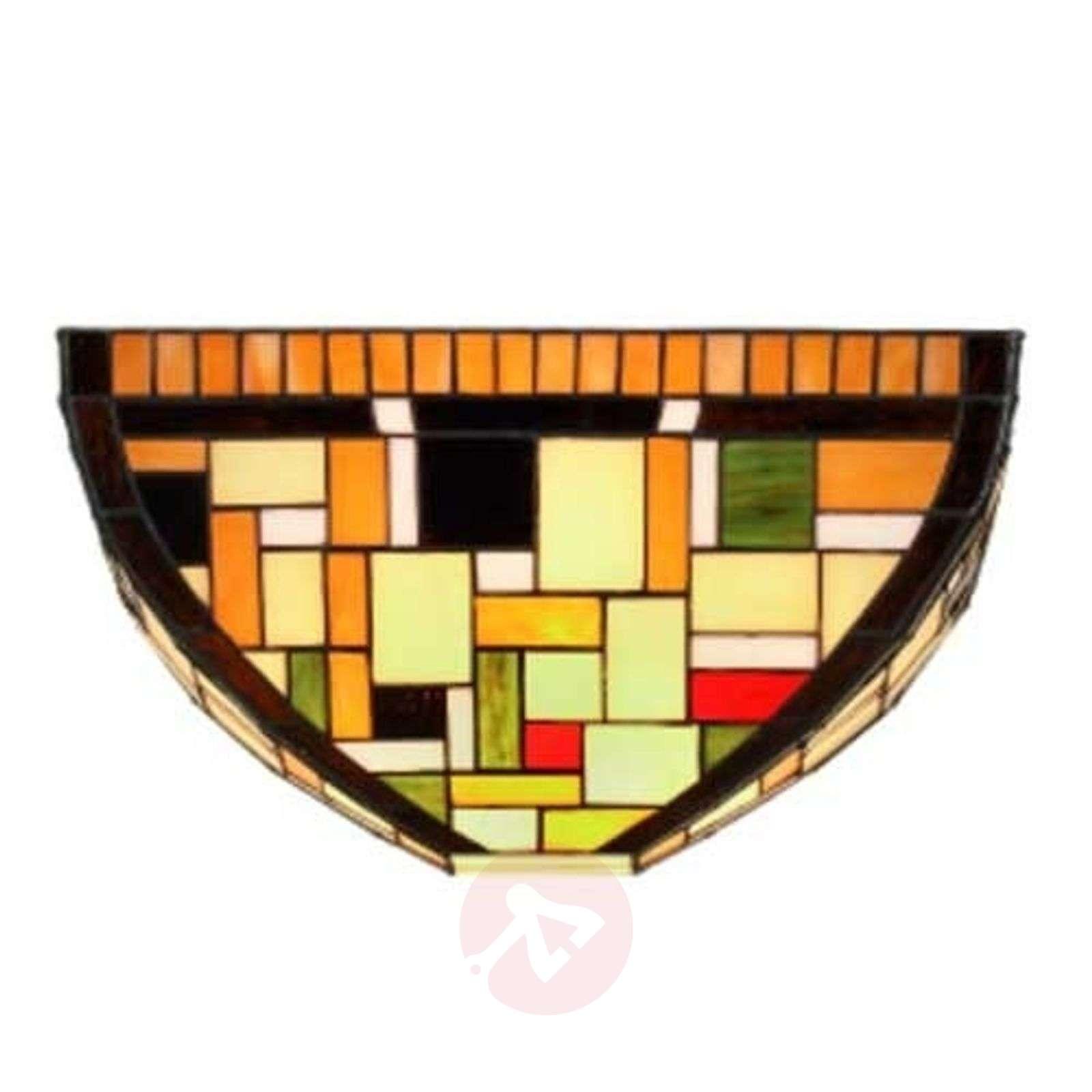 Strikingly attractive wall light MOSAICO-1032201-01