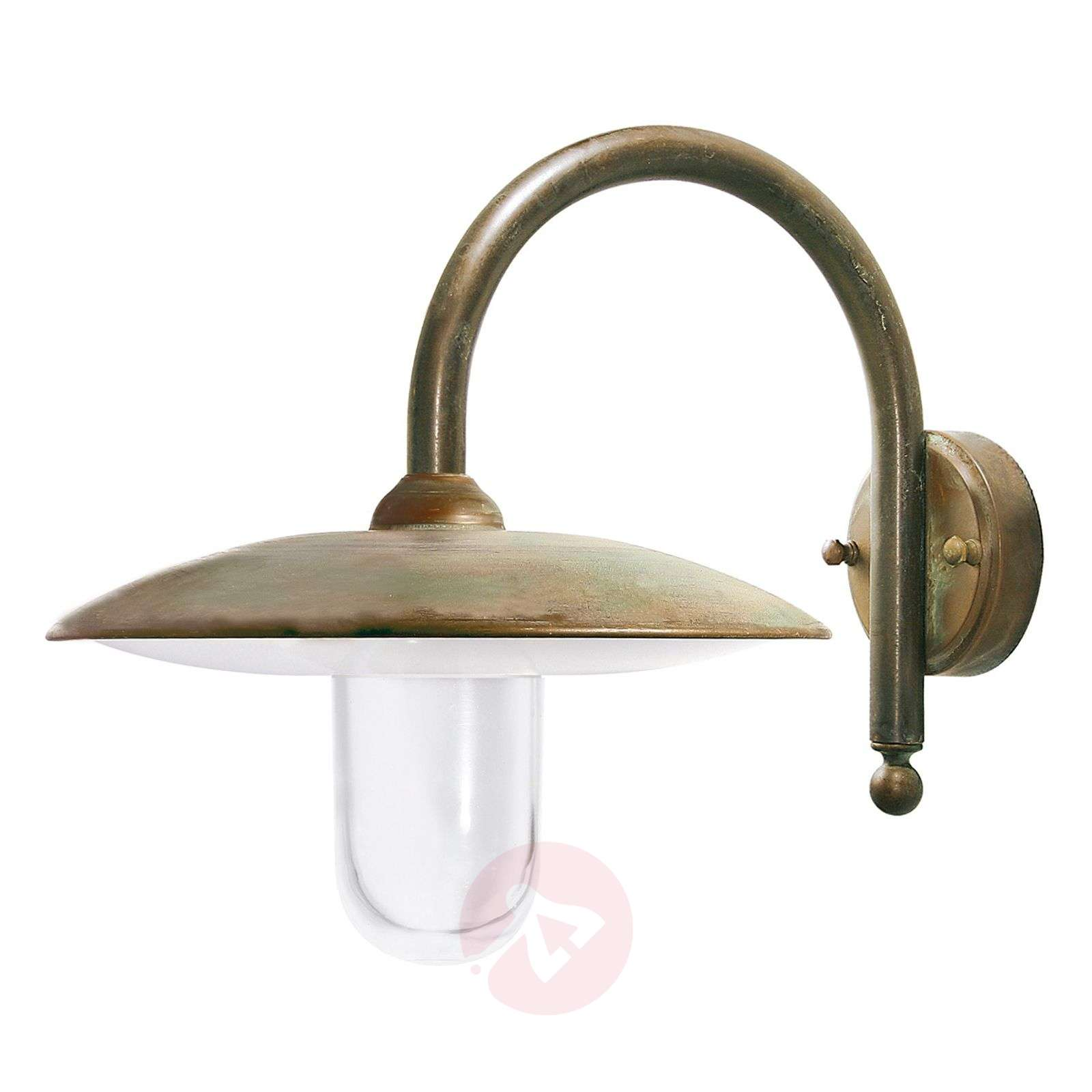 Stylish antique Casale outdoor wall light-6515371-01