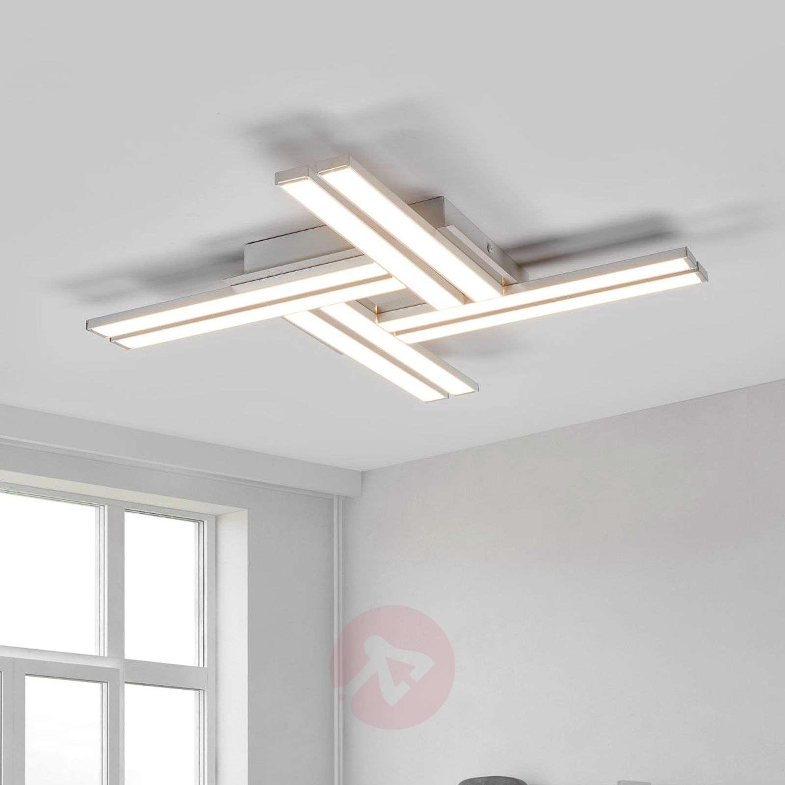 Stylish Largo Ceiling Lamp With Led Lighting