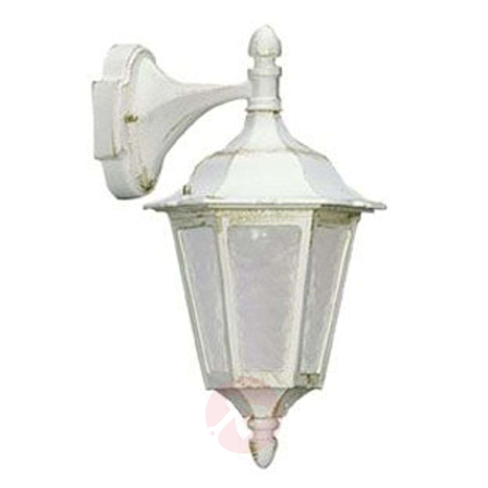 Stylish outdoor wall light 1819-4001728X-01