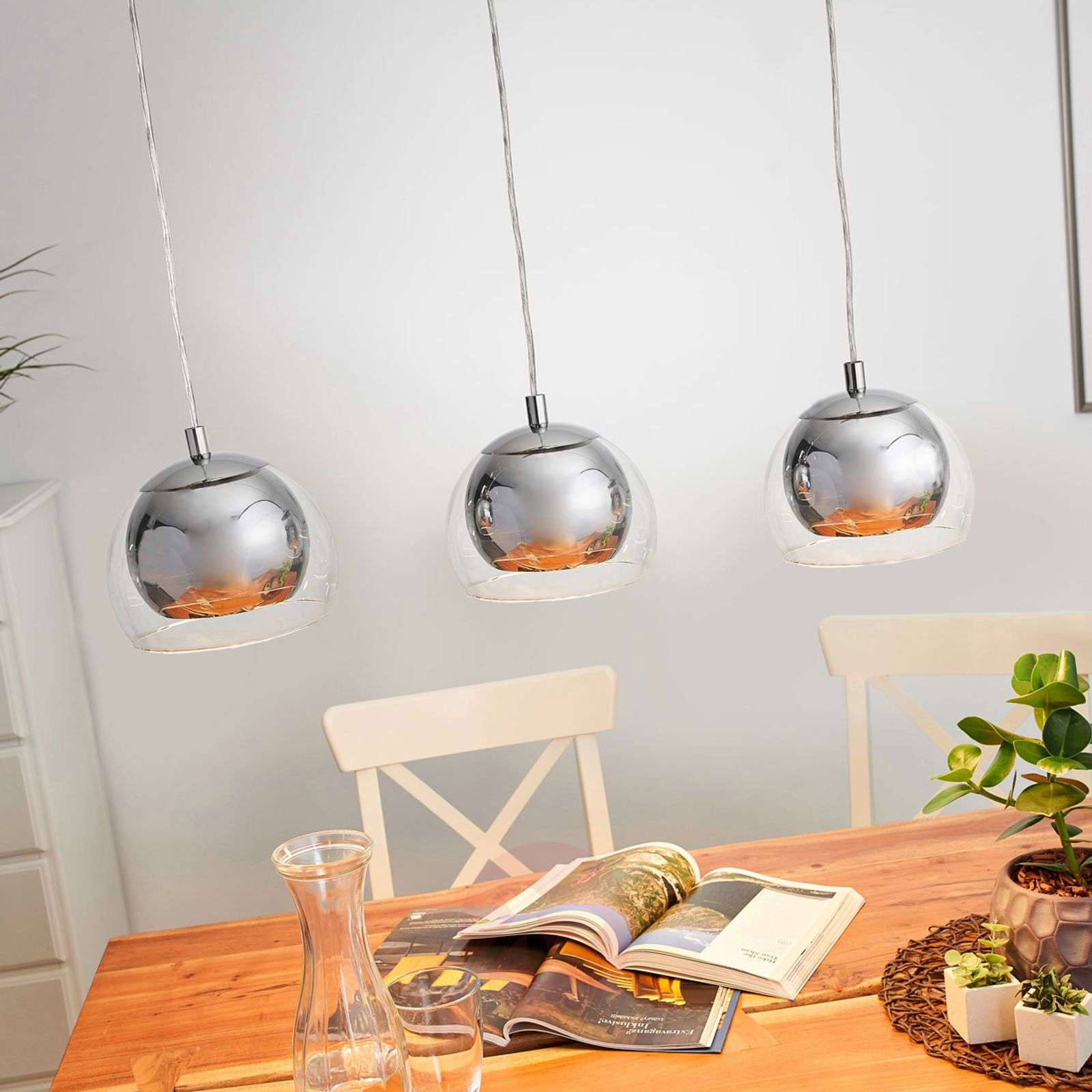 Stylish Rocamar hanging lamp 3-bulb-3031941-01