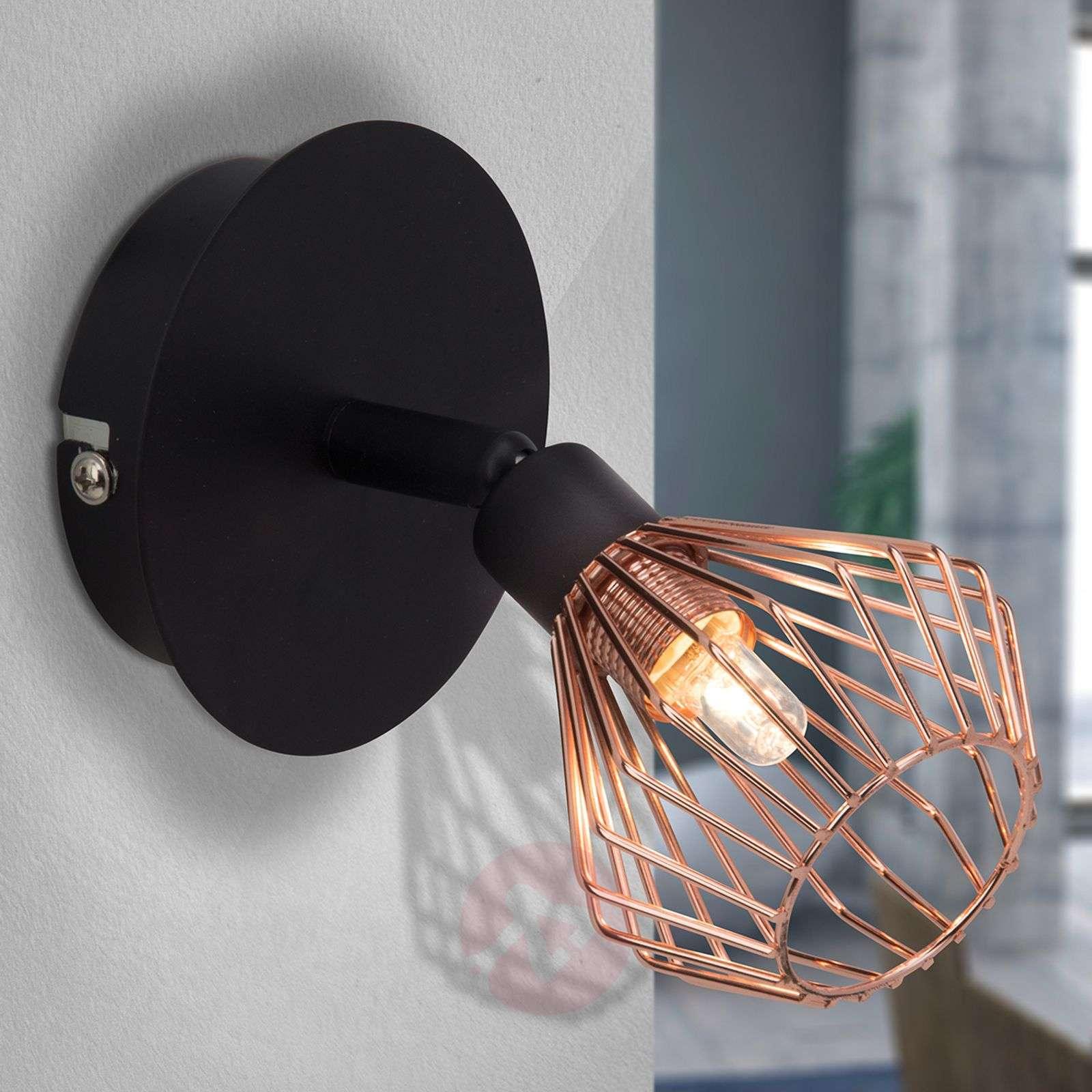 Stylish wall light Dalma-1509095-01
