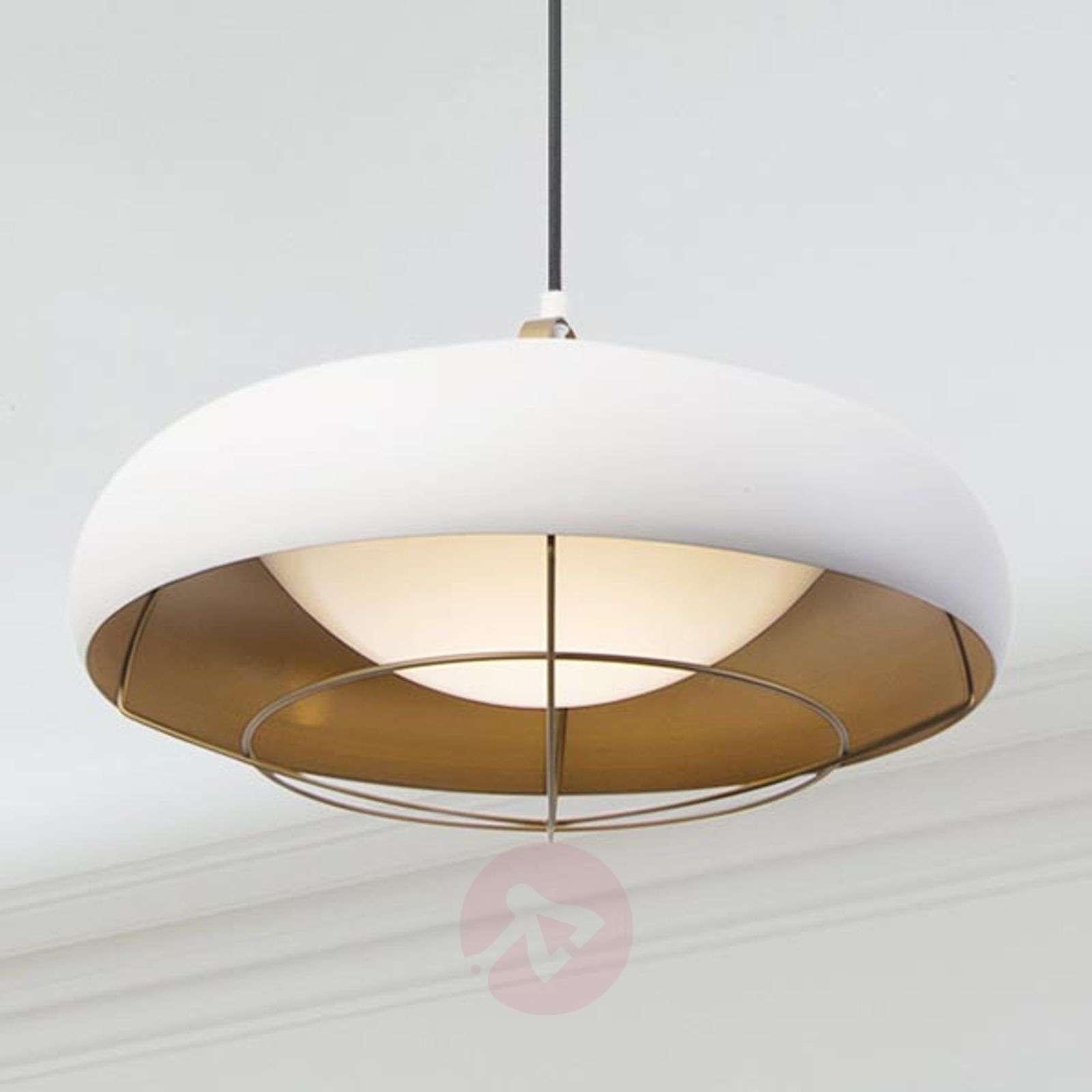 lighting industrial look. Sugar LED Pendant Light With An Industrial Look-6026589-01 Lighting Look O