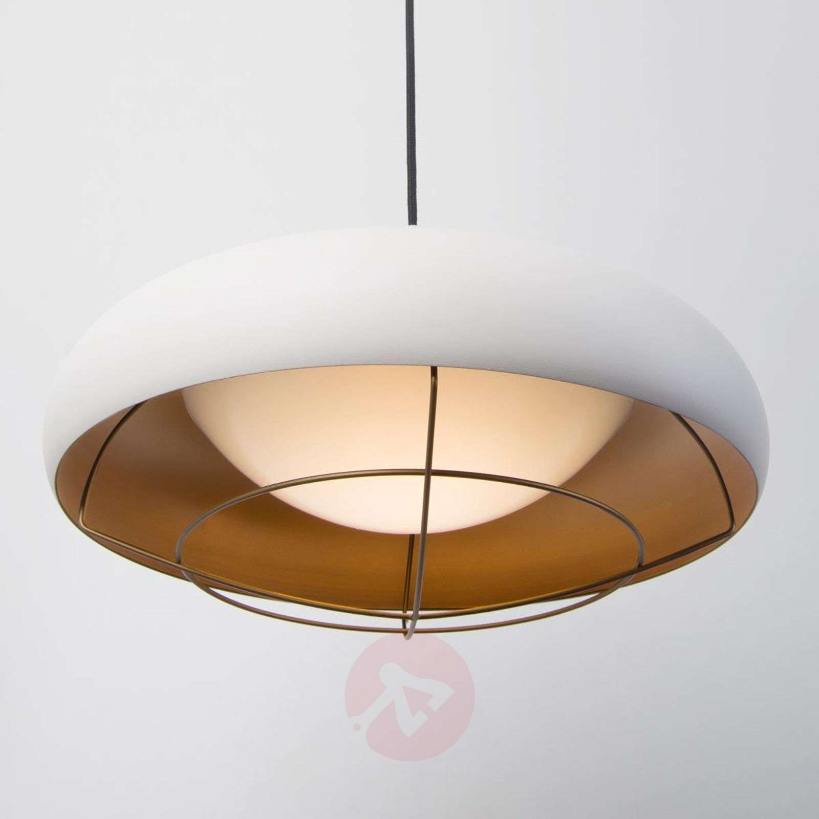 industrial look lighting. Sugar LED Pendant Light With An Industrial Look-6026589-01 Look Lighting