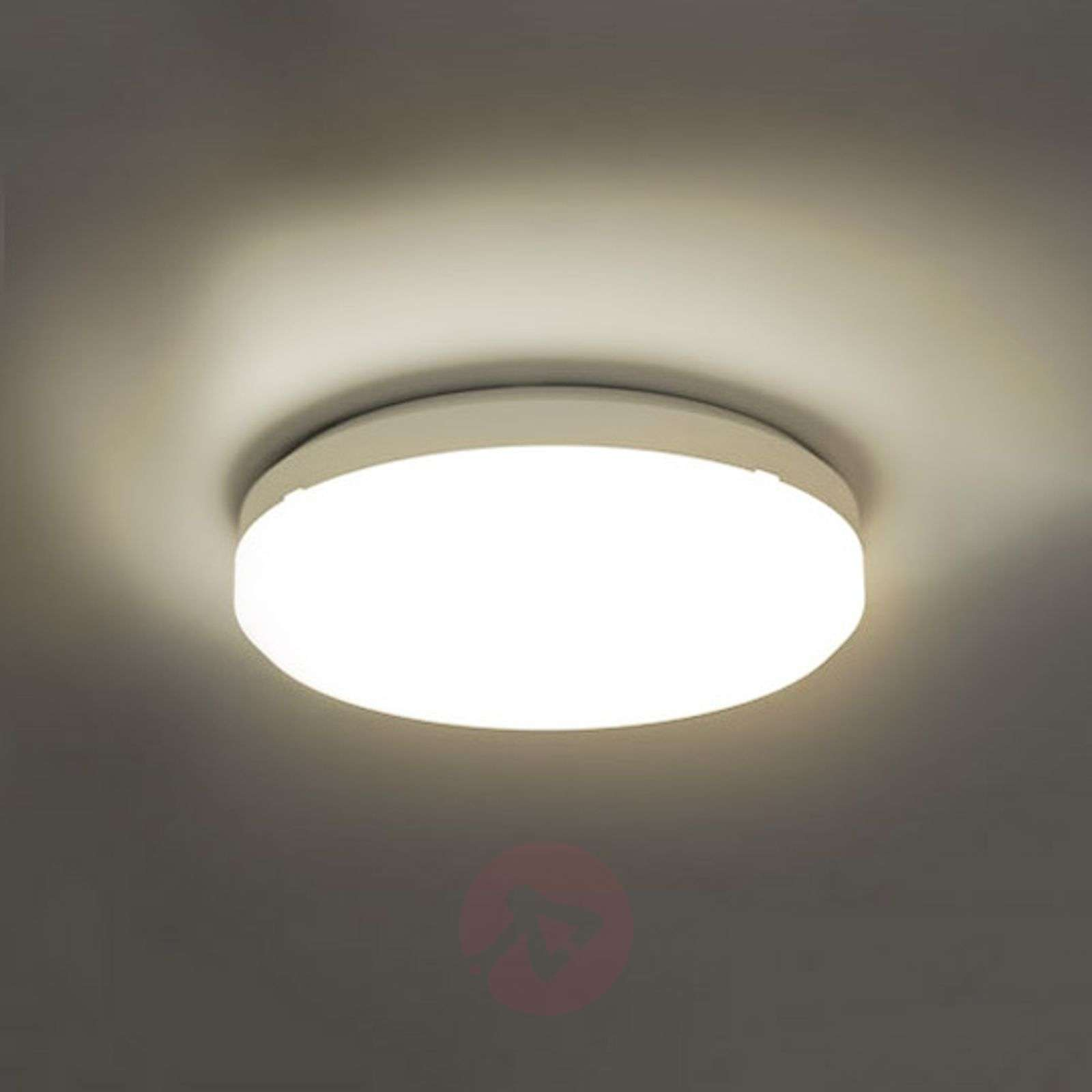 Sun 15 LED ceiling light, IP65-1018311X-02
