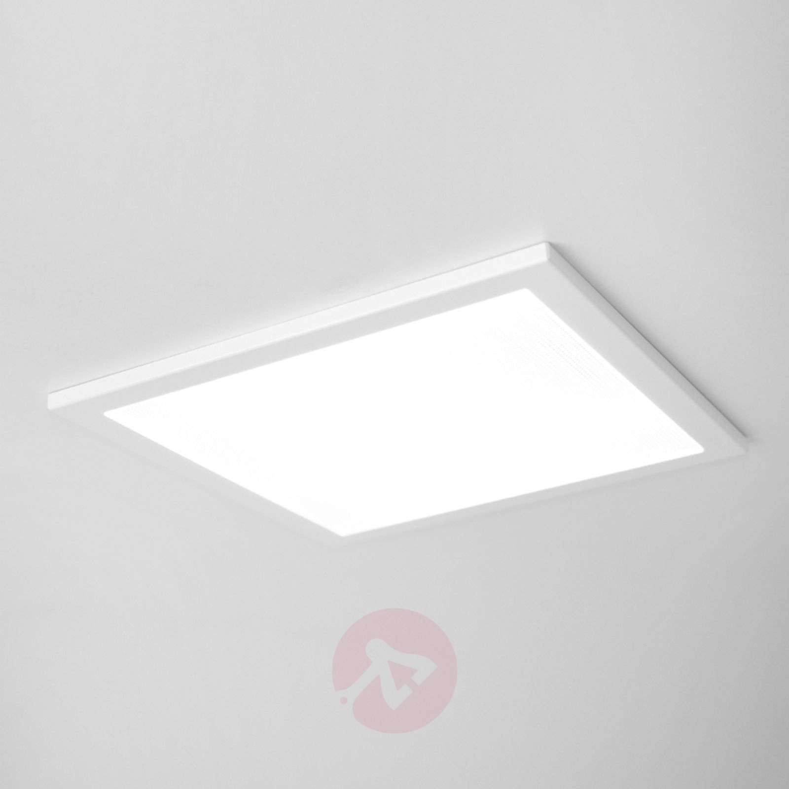 SUN 9 ultra slim LED recessed ceiling light-1018227X-01