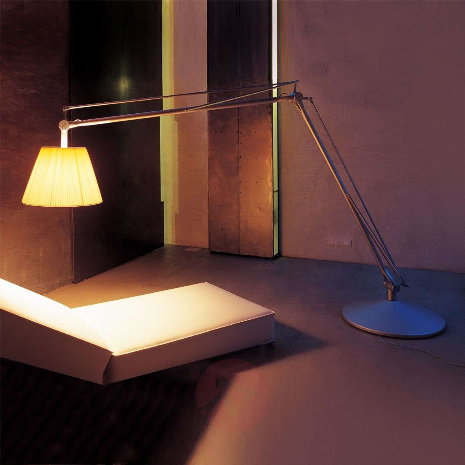 Superarchimoon floor lamp large dimensions lights superarchimoon floor lamp large dimensions 3510151 01 aloadofball Image collections