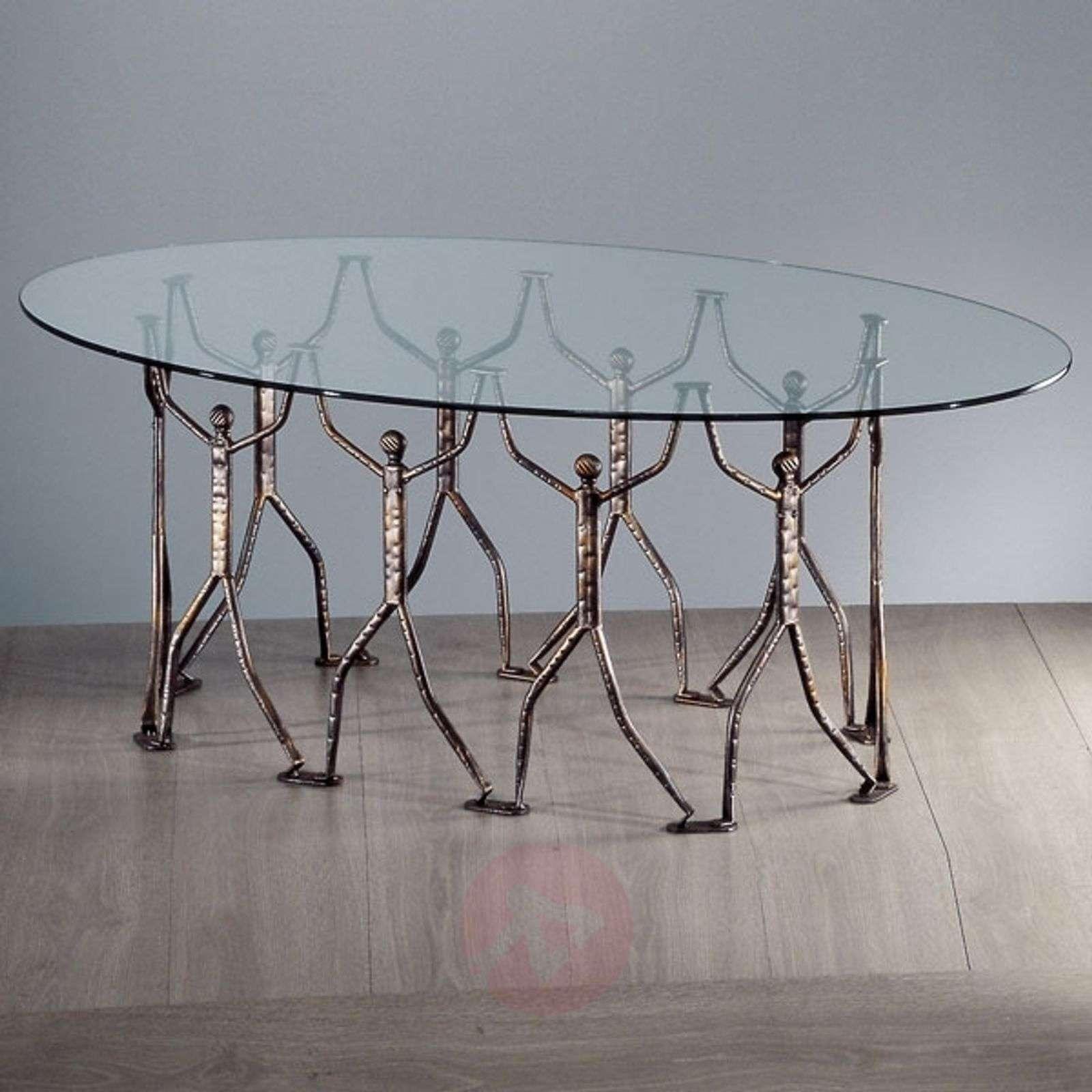 Table ETHNO traditional handiwork-5505341-01