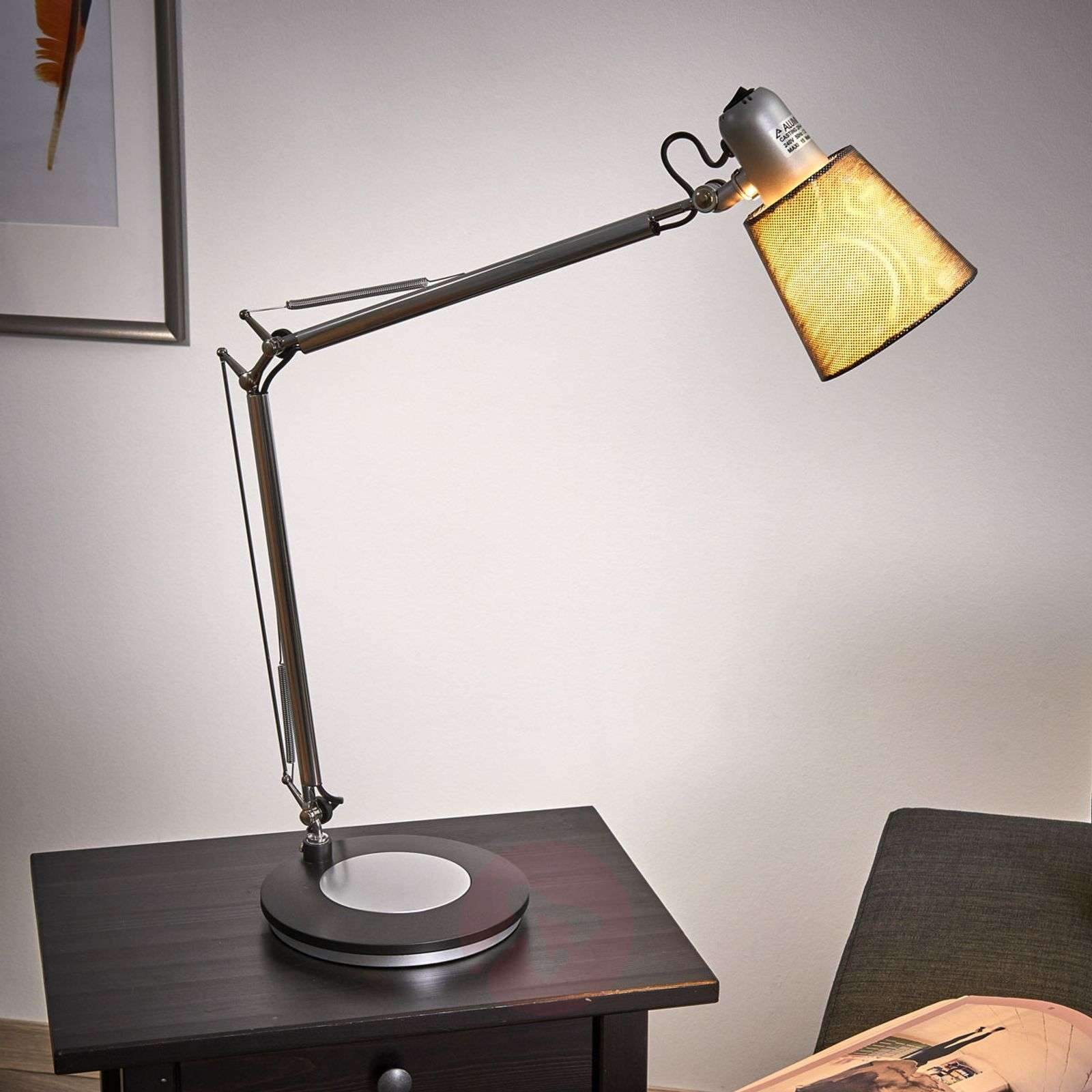 Table lamp Casting 2-1065005-01