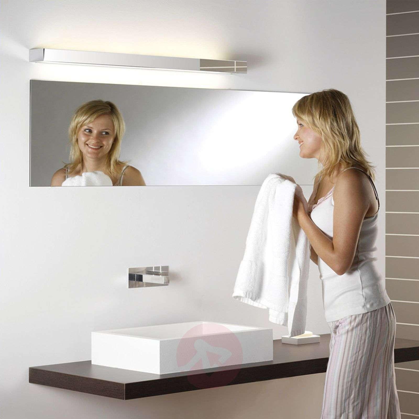 Tallin 1200 Bathroom Wall Light Elegant Chrome-1020370-02