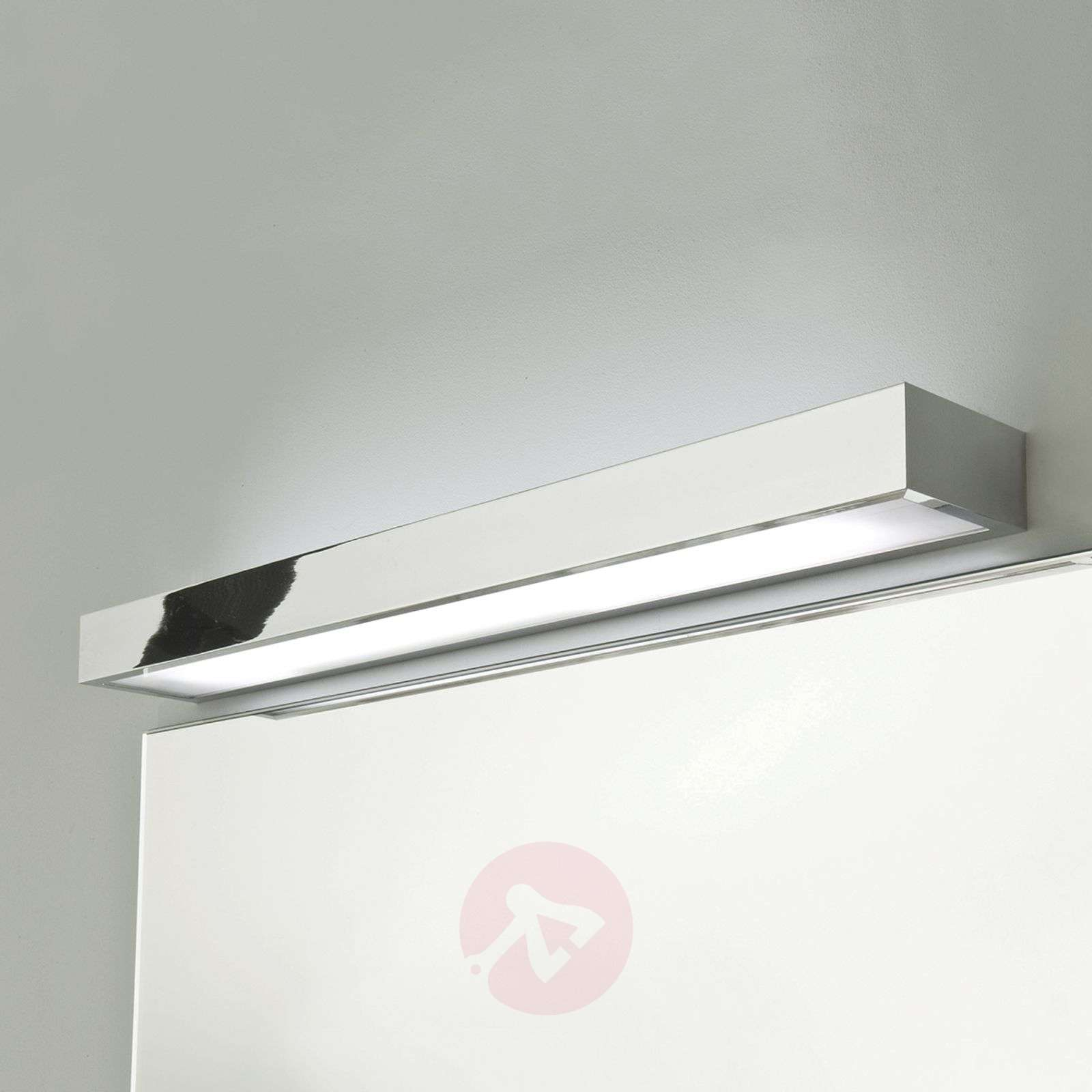 Tallin Wall Light Chrome 60 cm IP44-1020031-02