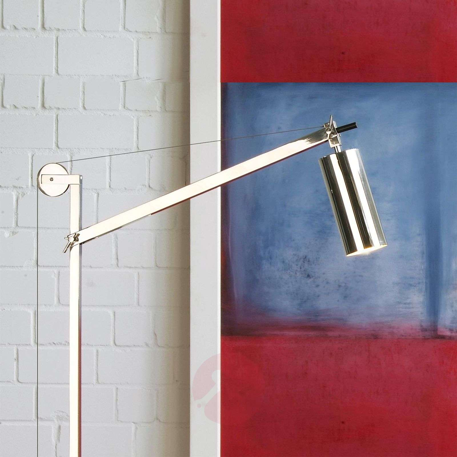 Tecnolumen Umkreis floor lamp in the Bauhaus style-9030016-01