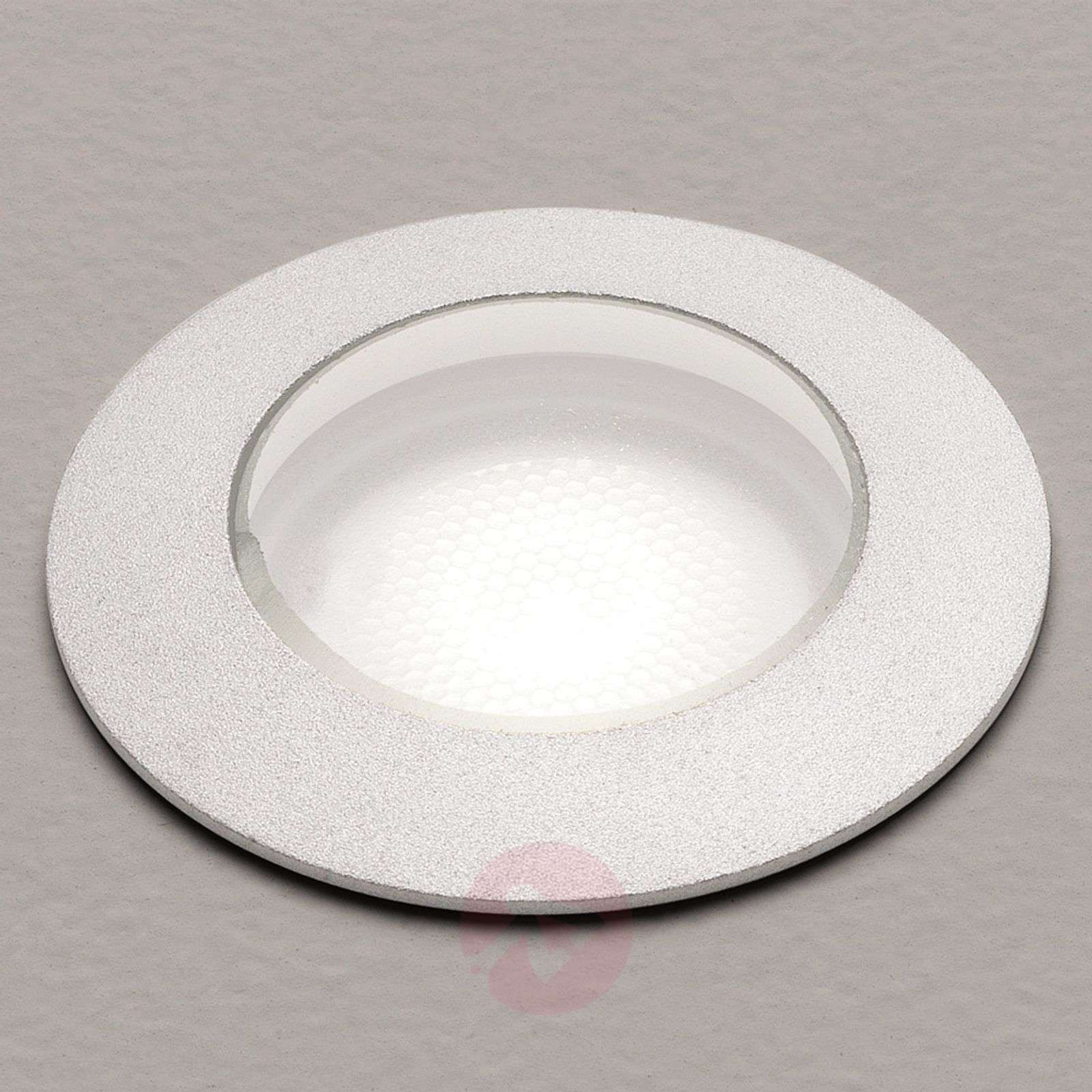 Terra 42 LED Built-In Bathroom Spotlight with IP67-1020459-03