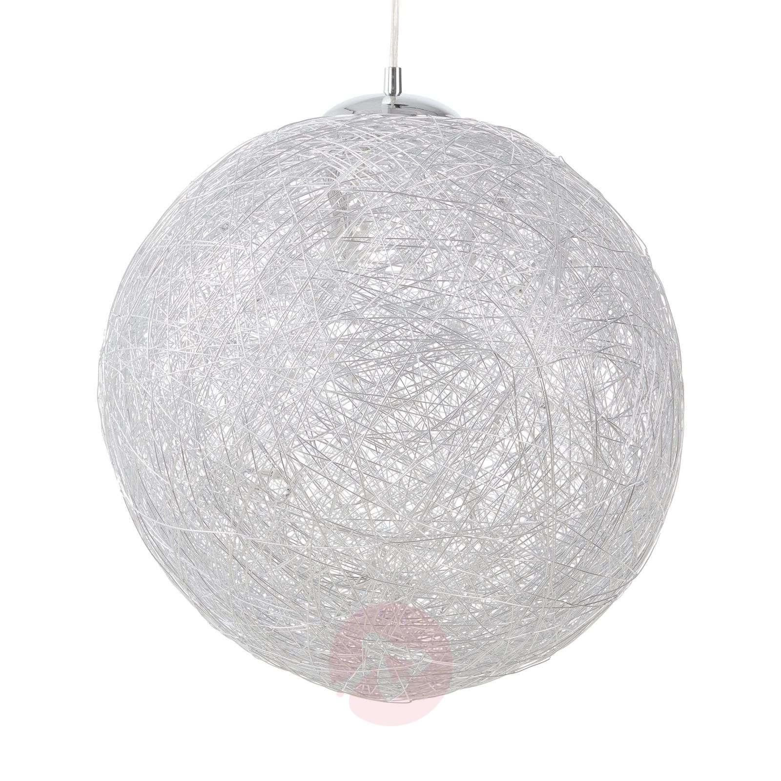 Thunder breath-taking LED pendant light Ø 40 cm-9004754-01