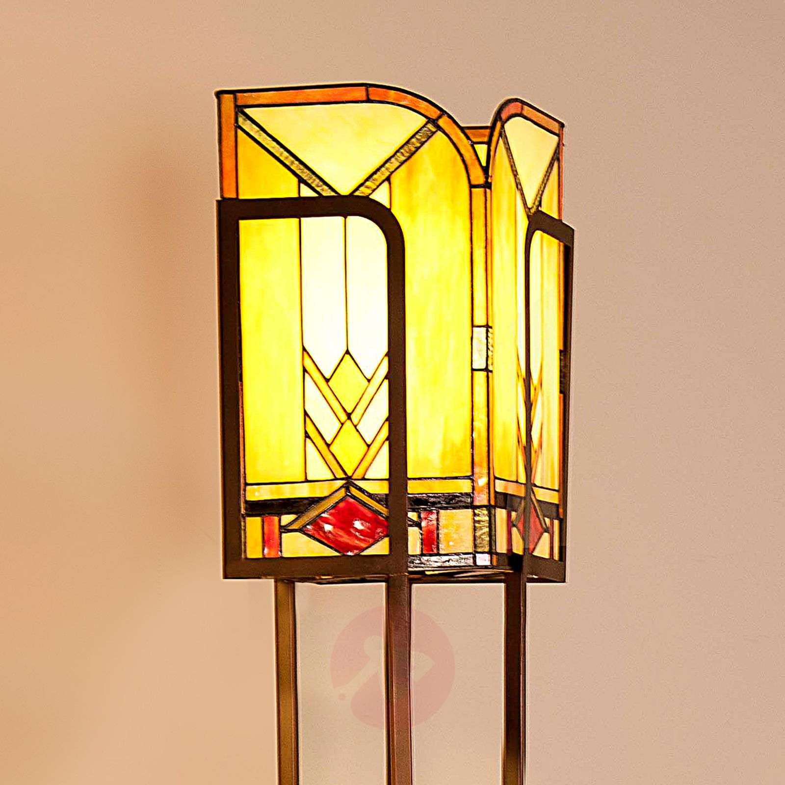Tiffany-style floor lamp Madison-6064065-04