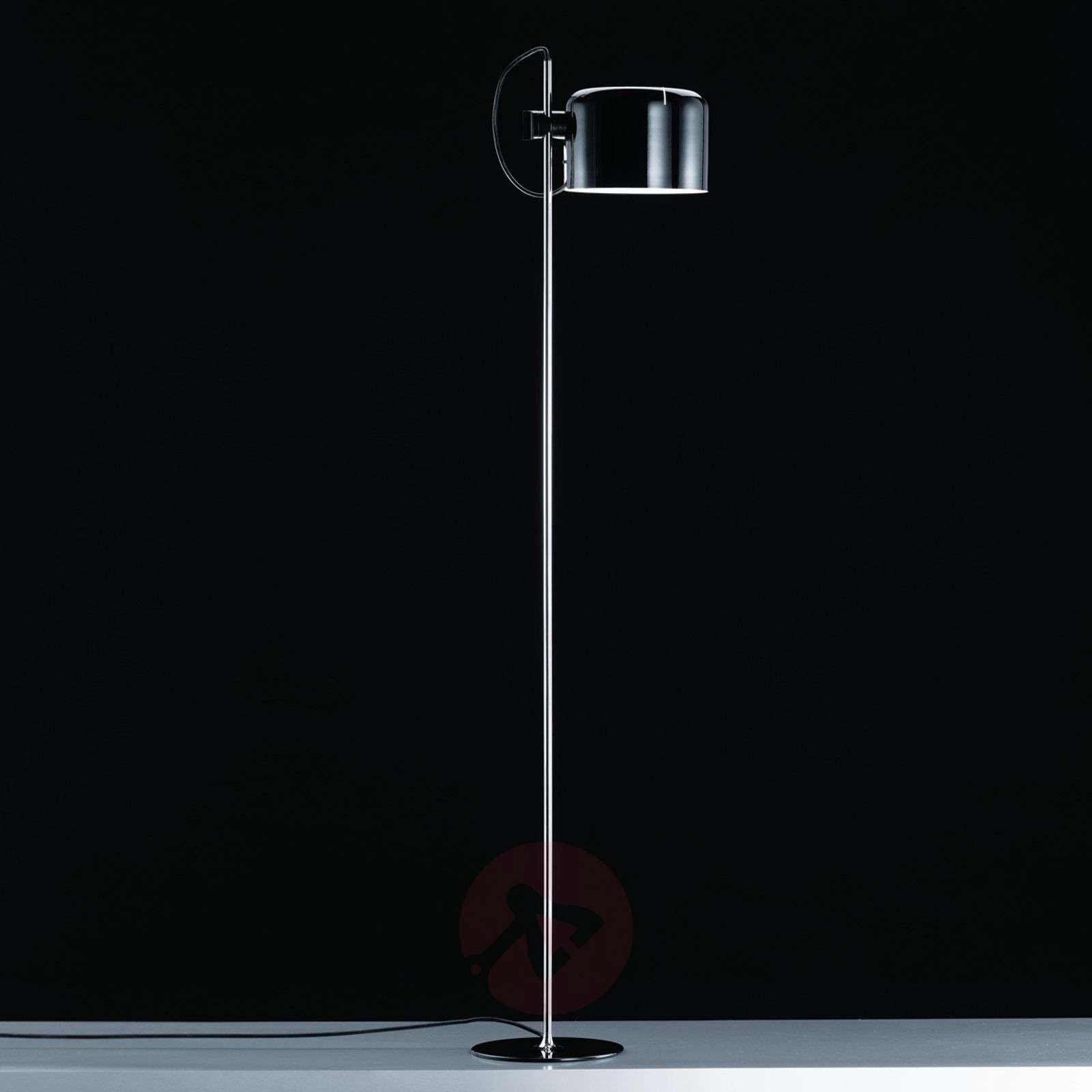 Timeless designer floor lamp Coupé-7265058X-01