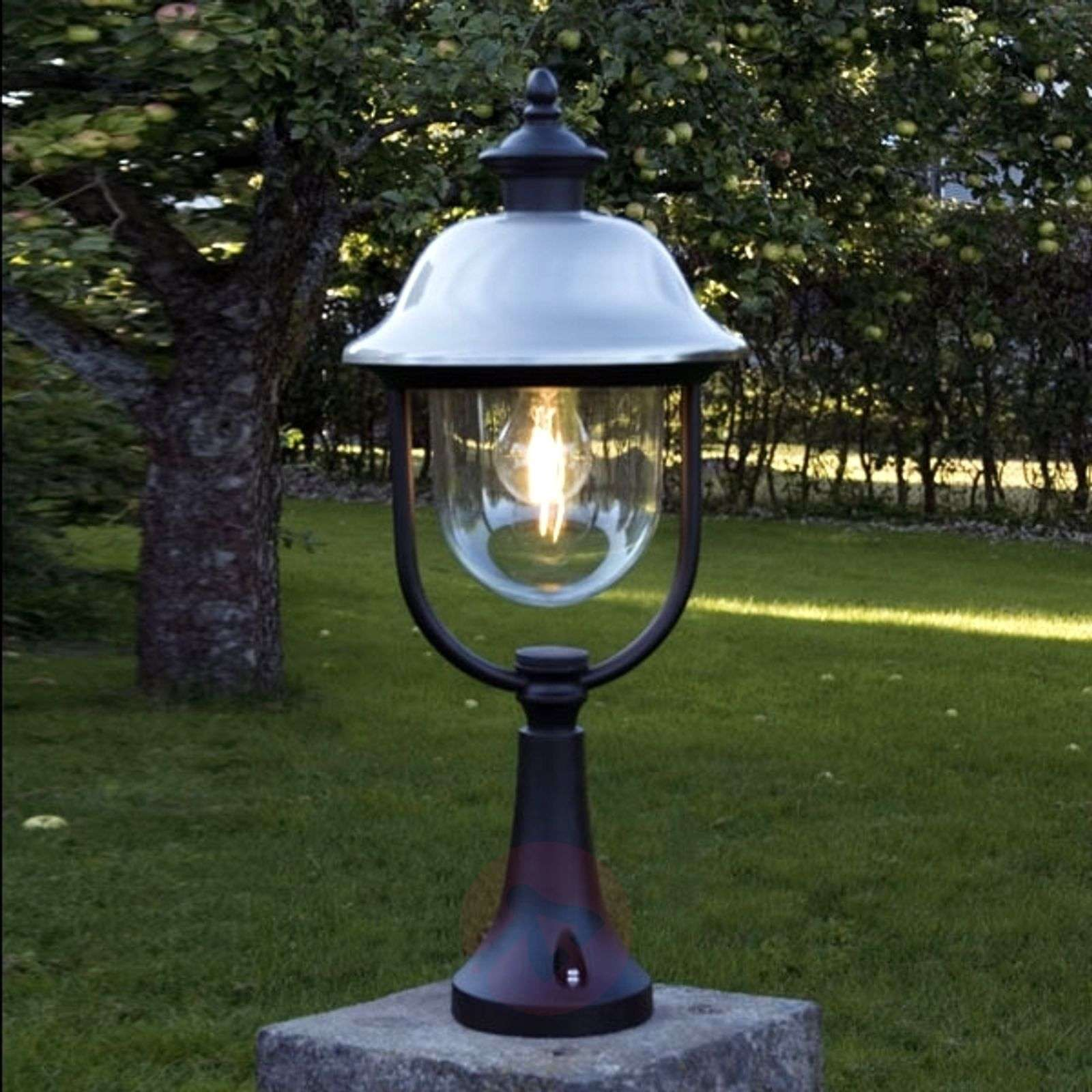 Timeless pillar light PARMA-5522142-01