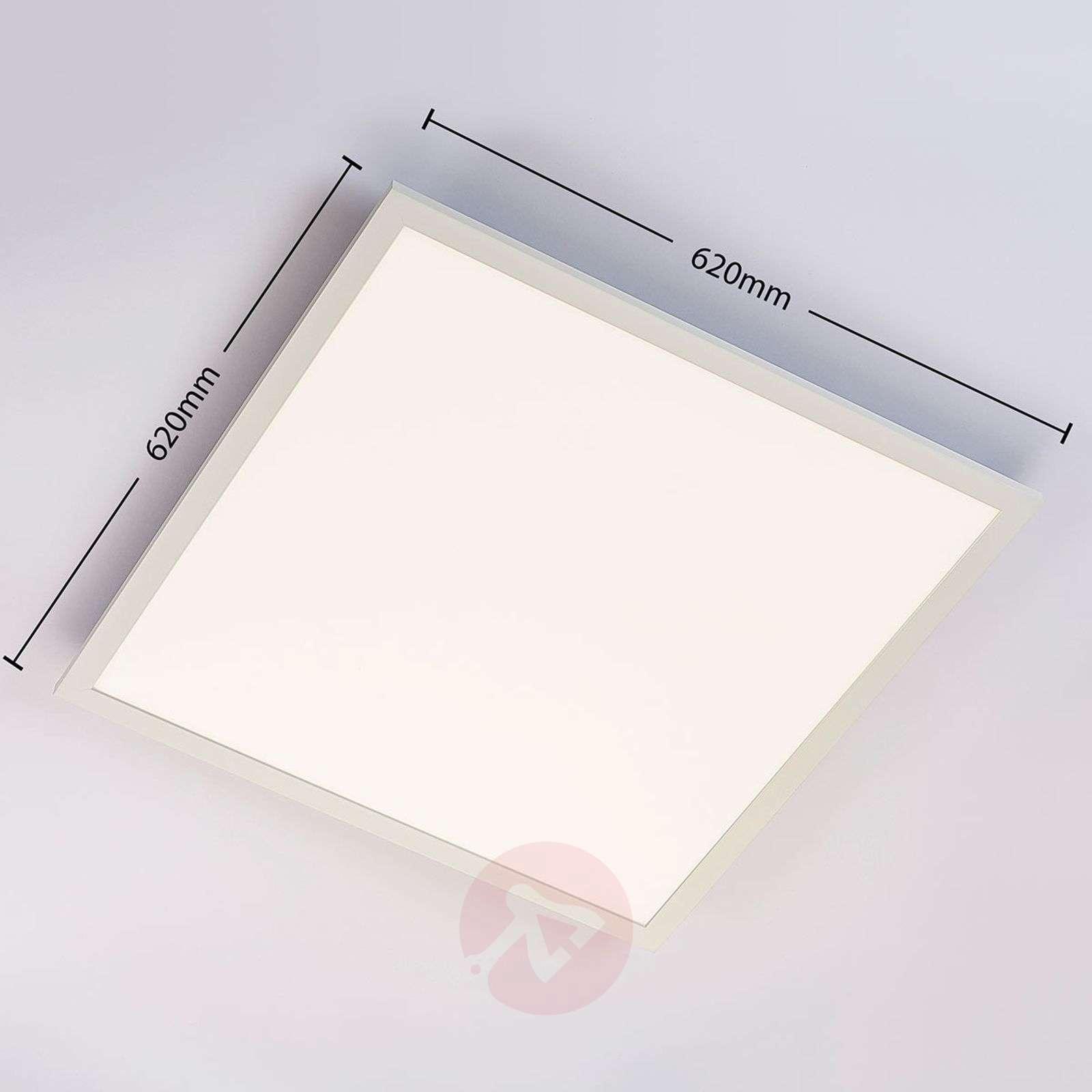 Tinus LED panel, colour change, RGB, warm white-9621653-04