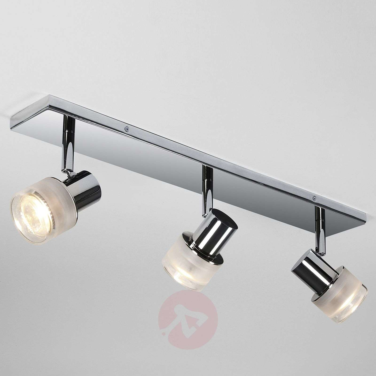 Tokai Ceiling Light Fashionable Three Bulbs Bar-1020305-02