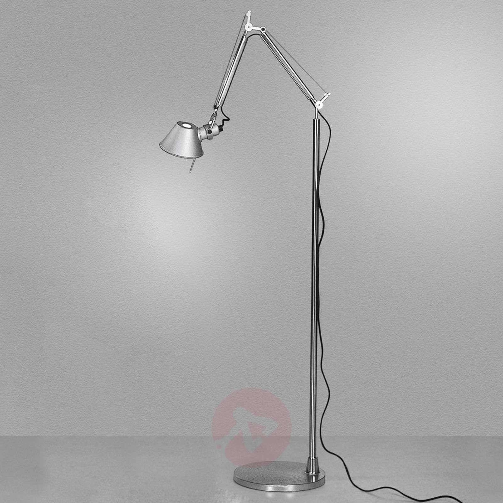 Tolomeo Micro minimalistic designer floor lamp-1060094-01