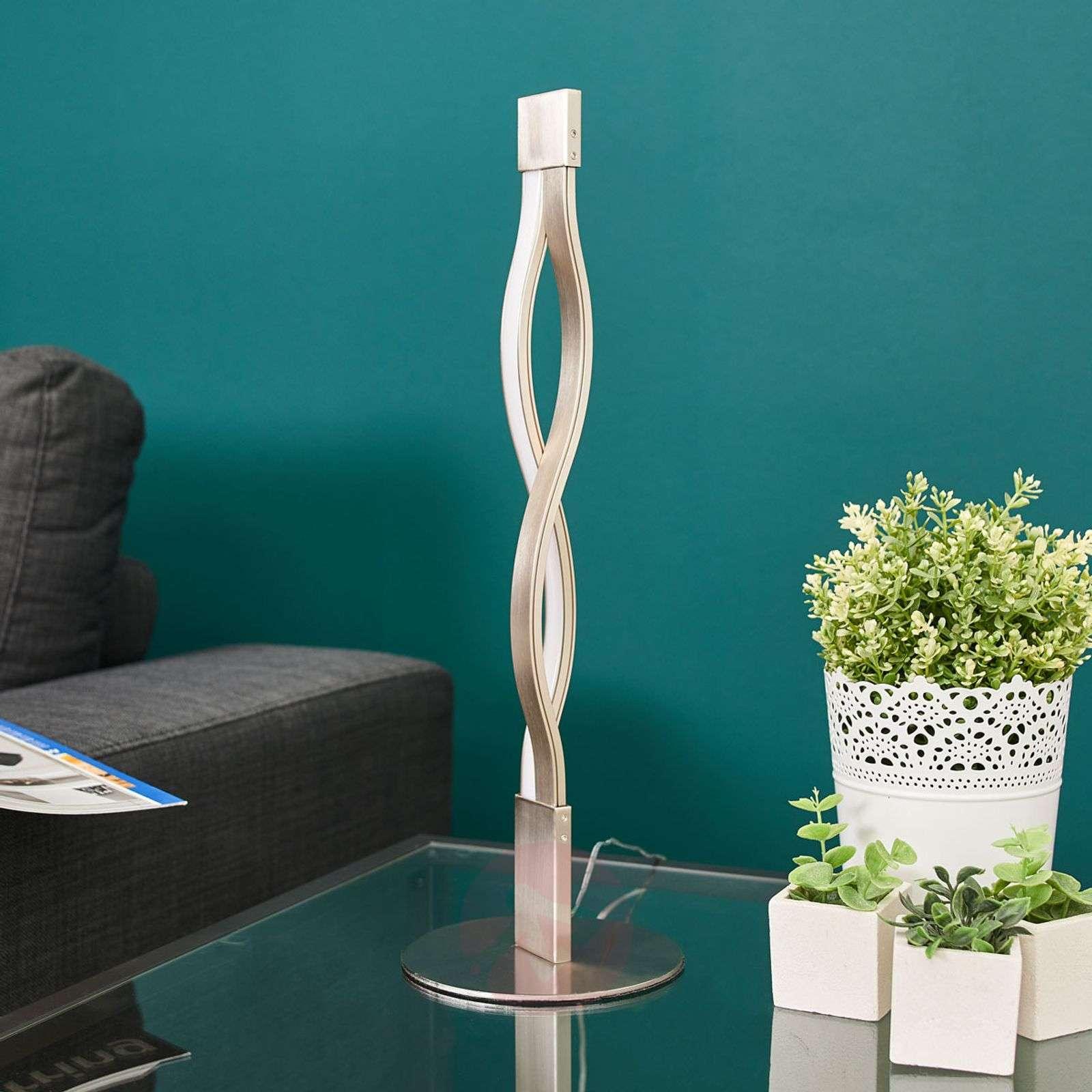 Tori modern looking LED table lamp-9985065-02