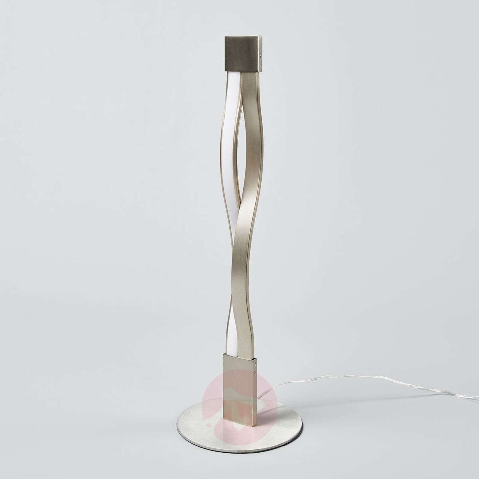 Tori modern looking LED table lamp-9985065-02