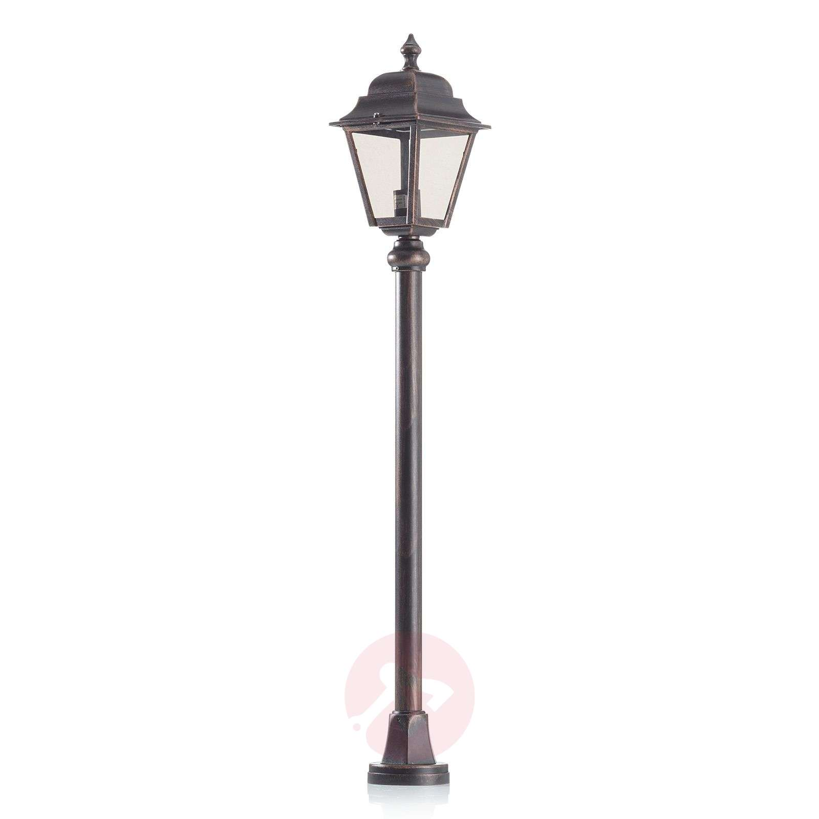 Toulouse path light with an antique design-6068038-01