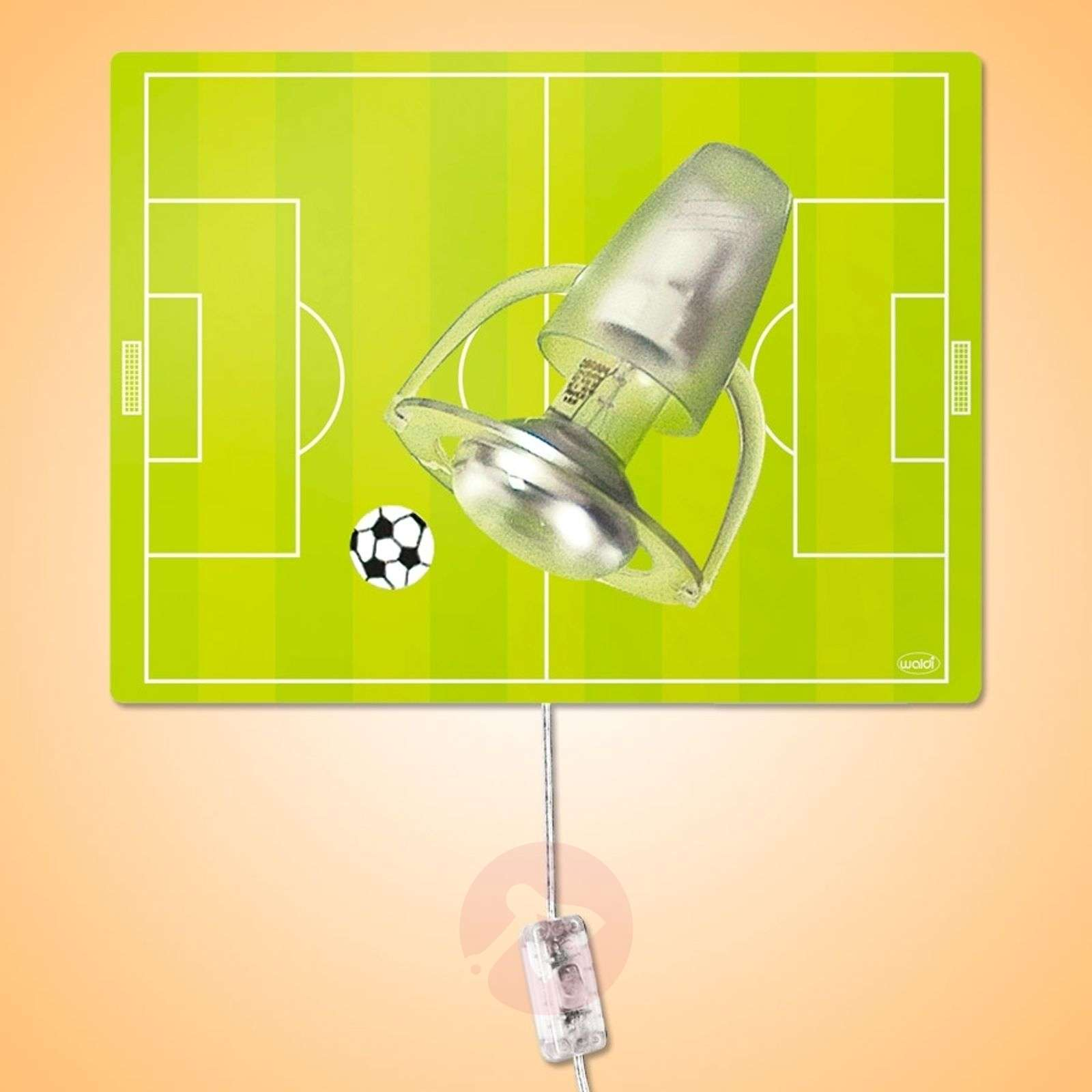 Trendy football pitch wall light lights trendy football pitch wall light 9606146 01 mozeypictures Images