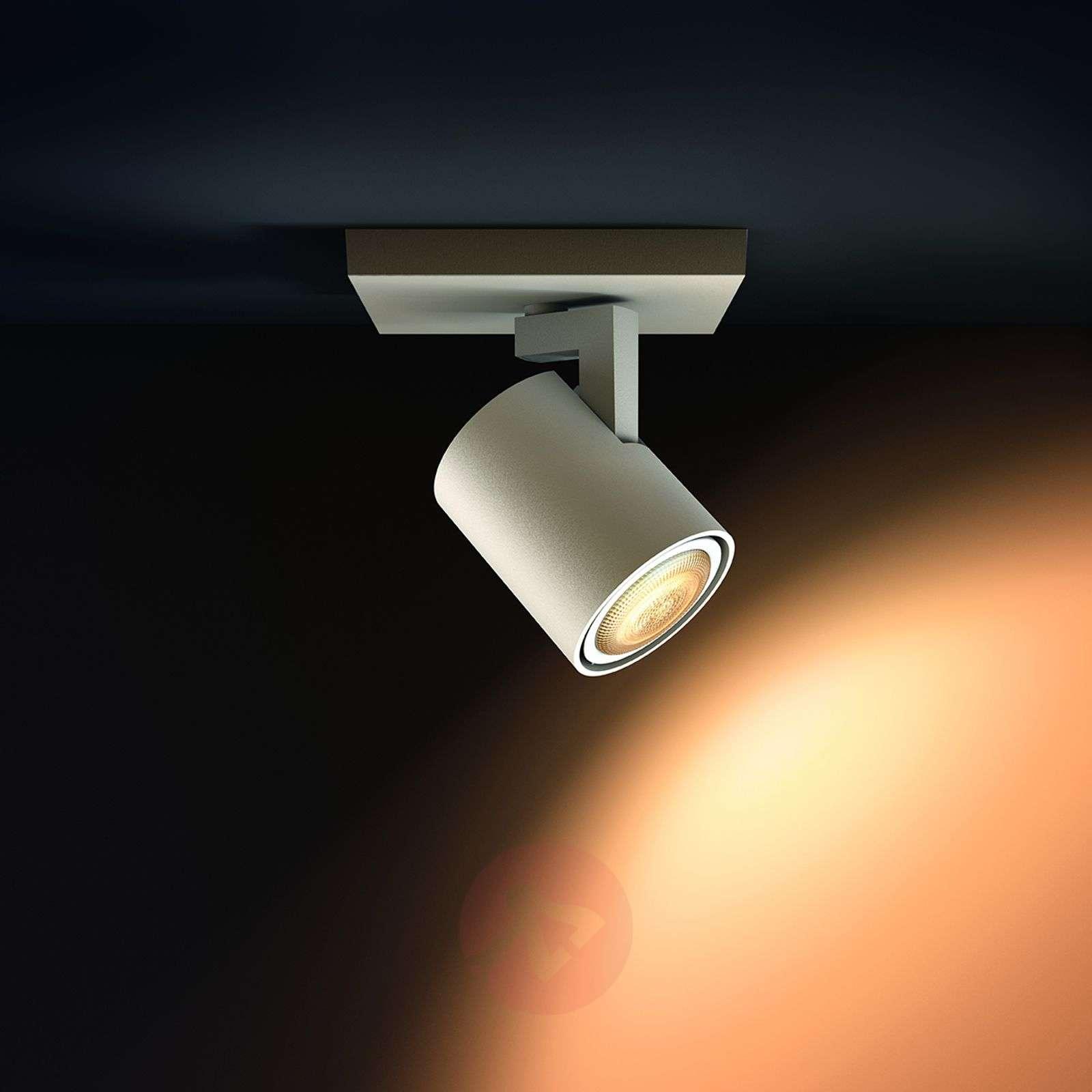 Trendy Philips Hue Led Spotlight Runner Lights Ie