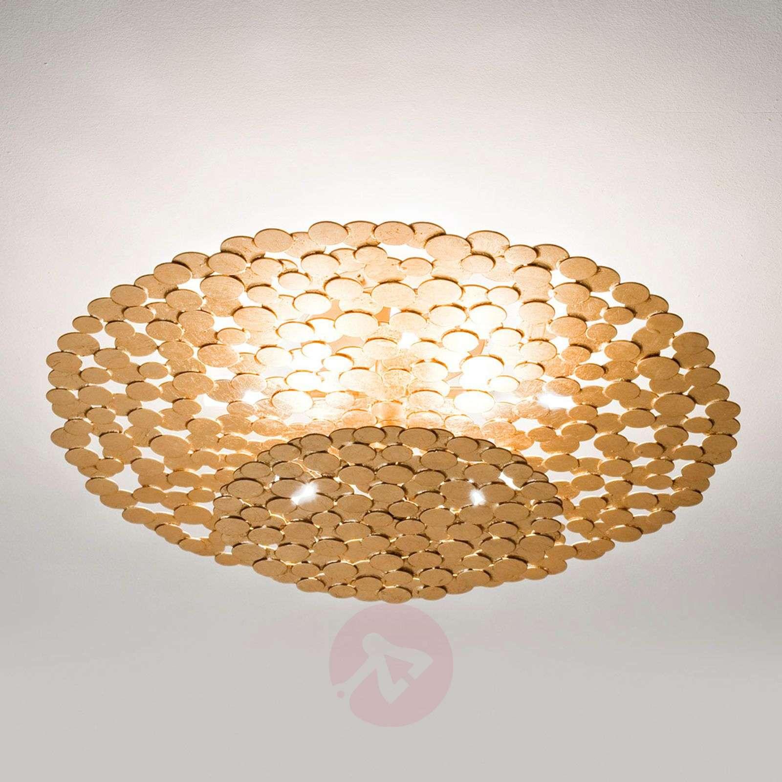 Tresor – fascinating ceiling light-9000015X-01