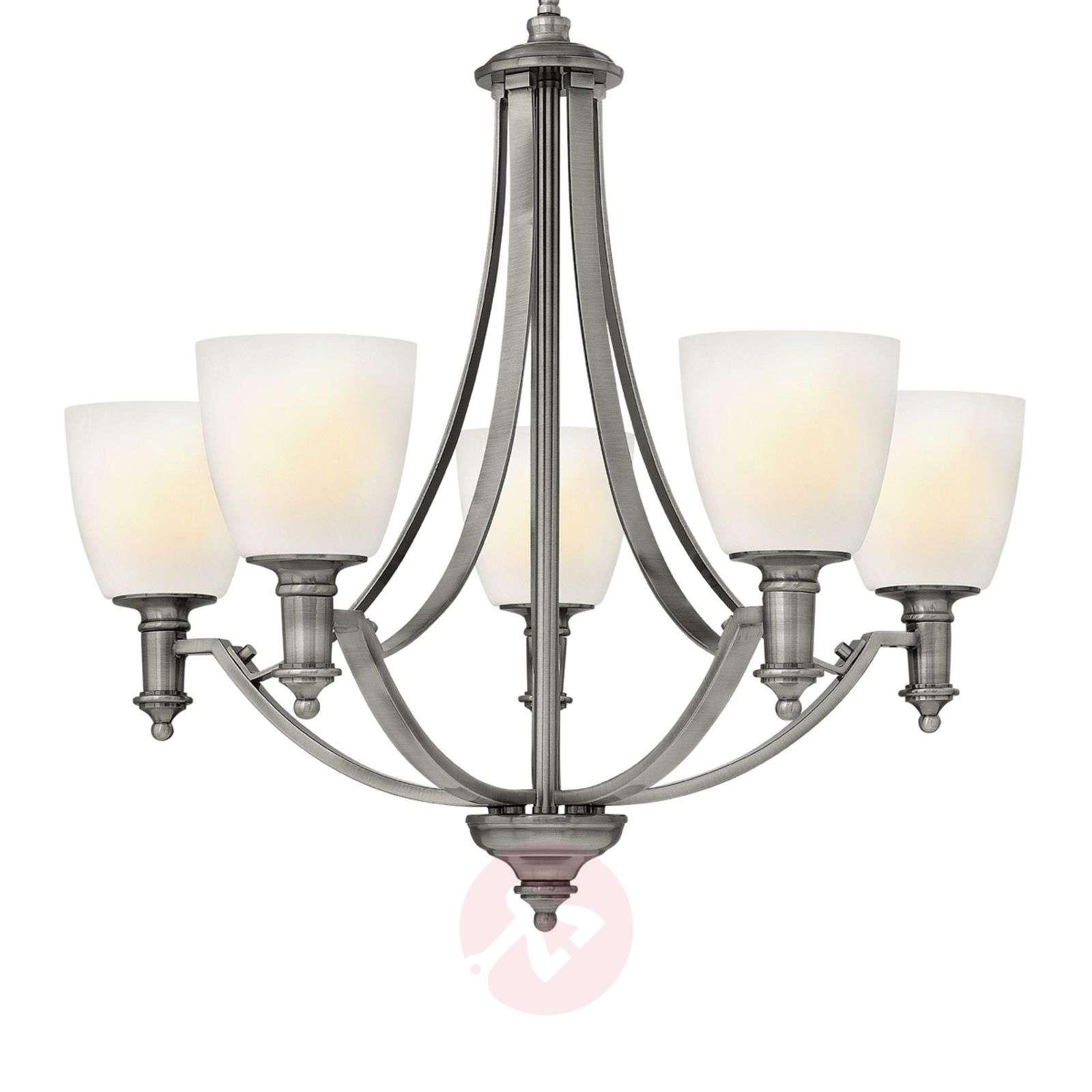Truman Hanging Light Elegant-3048112X-01
