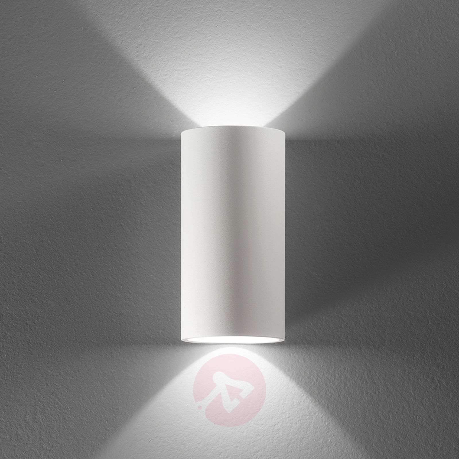 Tubo LED outdoor wall light with dual emission-3023121-01