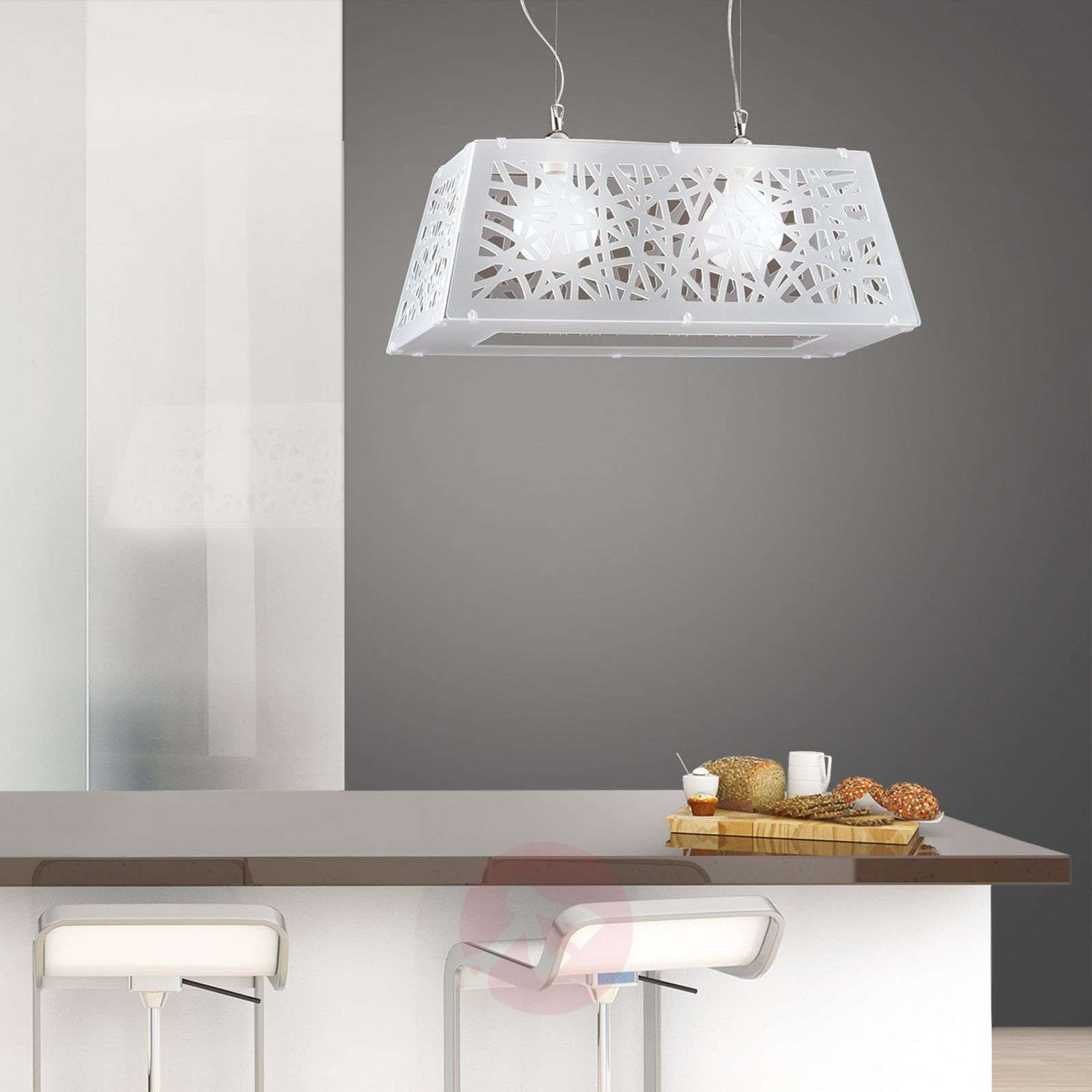 Two-bulb hanging light Star-1056081-01