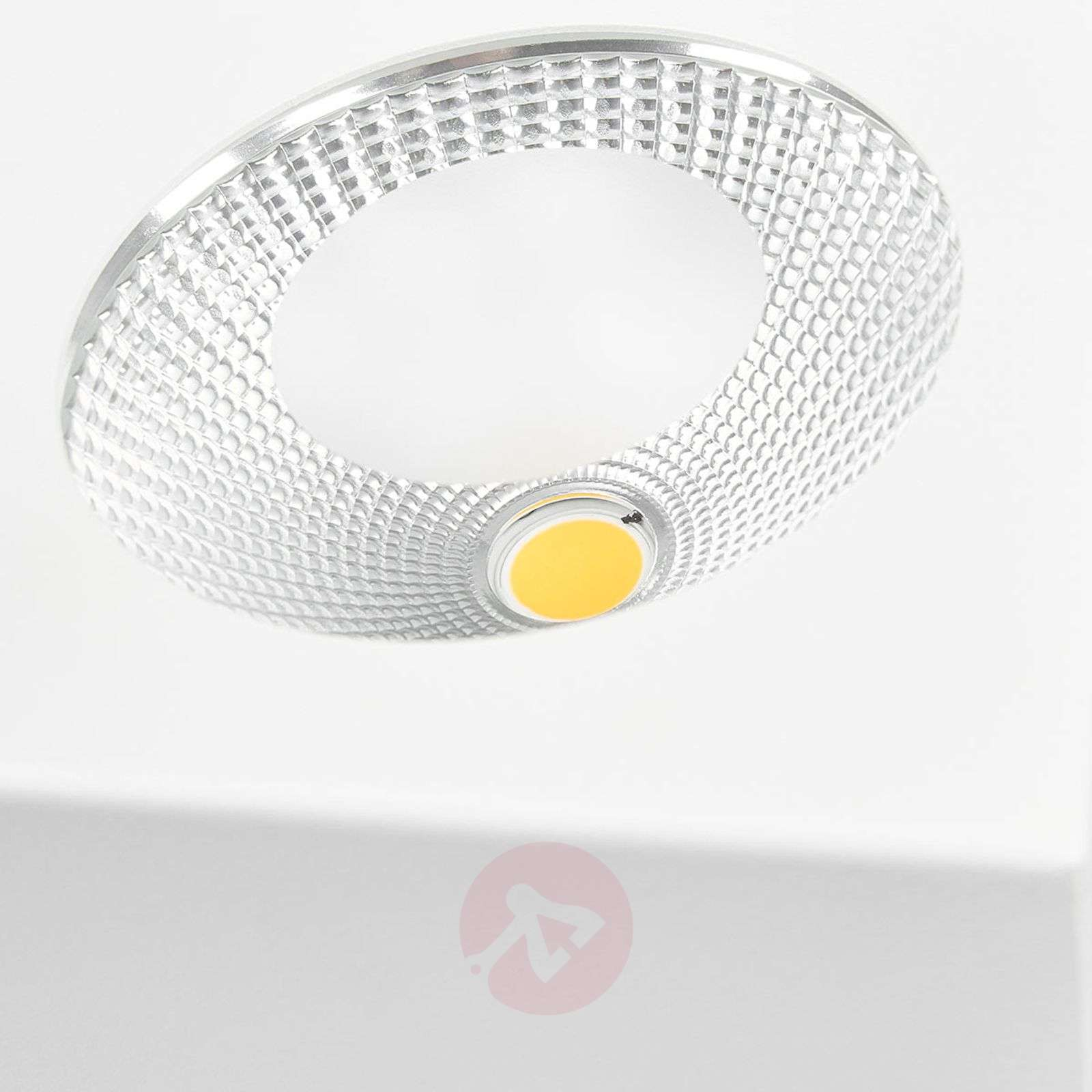 Two-bulb LED ceiling spotlight Sonja, dimmable-1558142-02