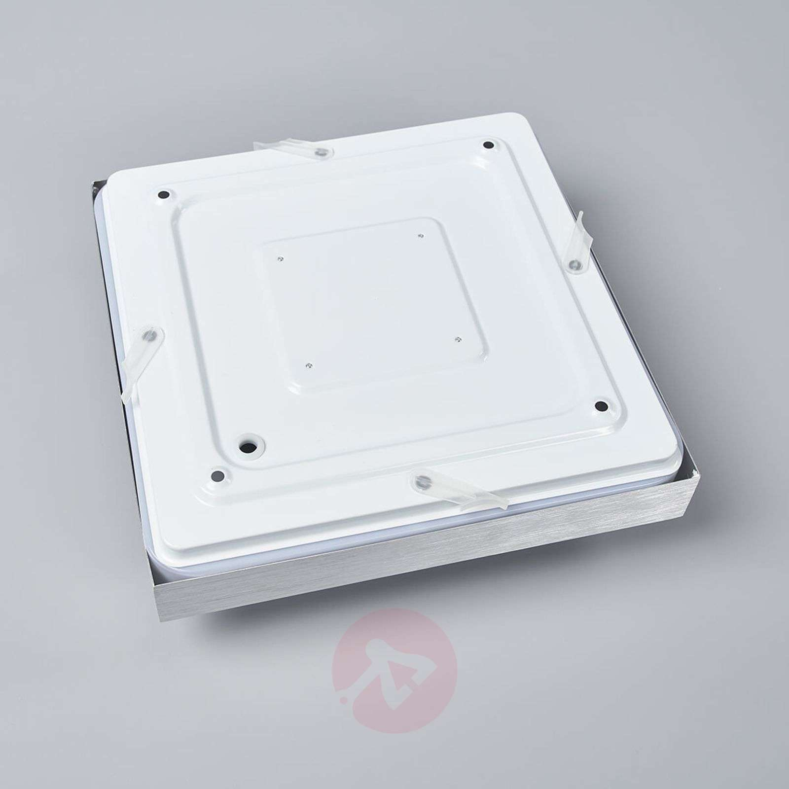 Two-tier LED ceiling lamp Huberta-9974014-01