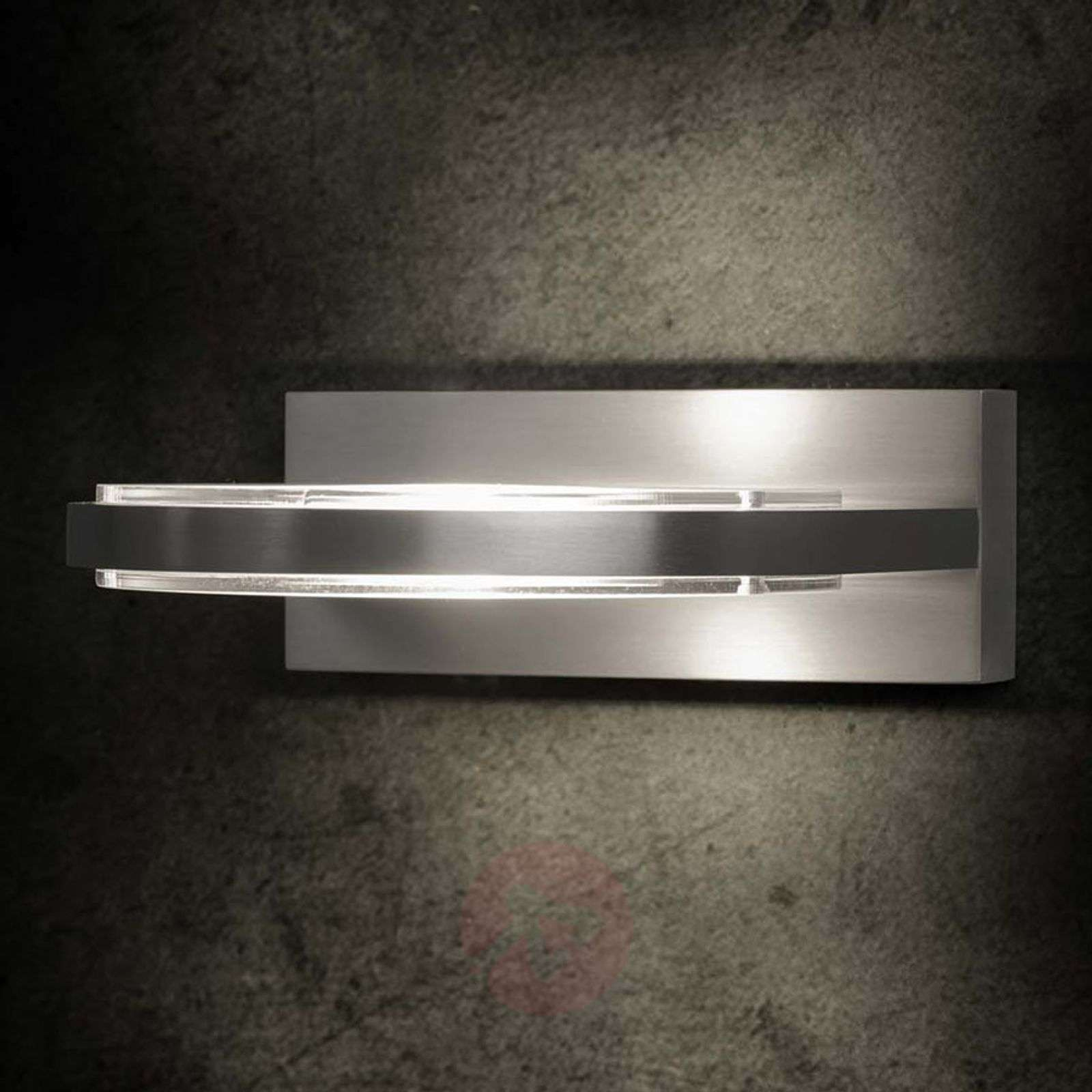Two-way-shining Wega LED wall light | Lights.ie