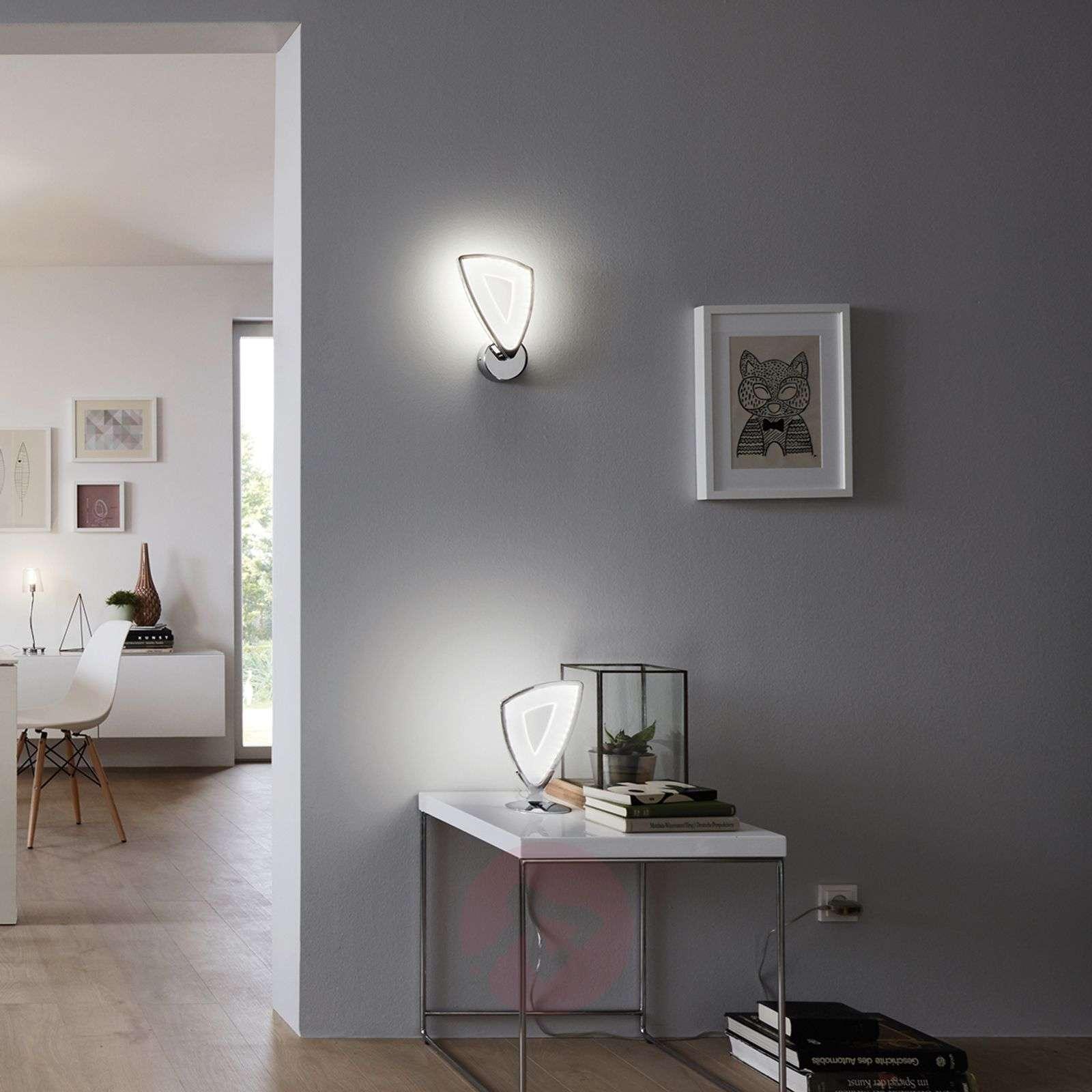 Ultra-modern Amonde table lamp with LED lighting-3031917-01