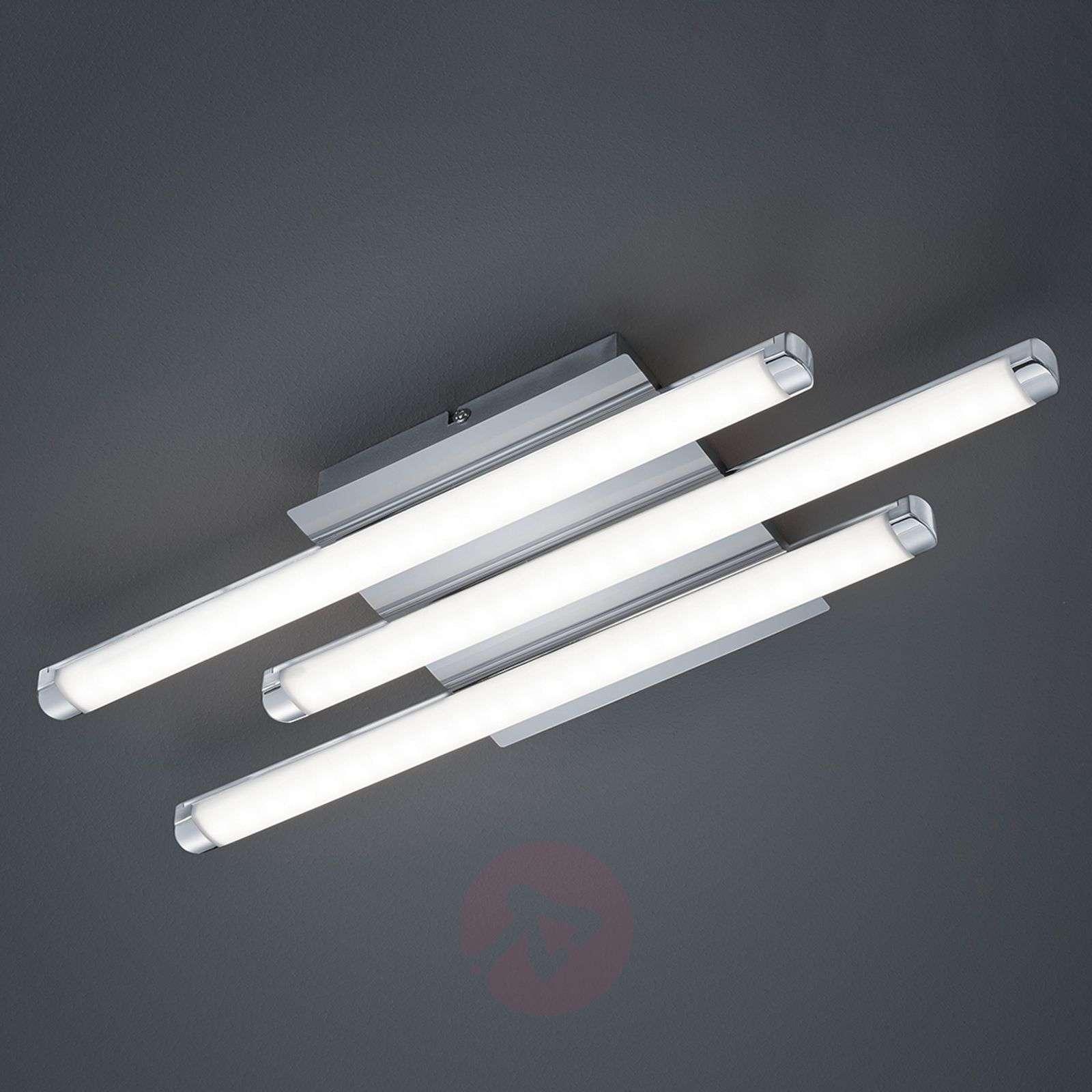 Ultra-modern LED ceiling lamp street 3-bulb-8029132-01